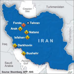 Israel Debates Possible Fallout From Attack on Iran