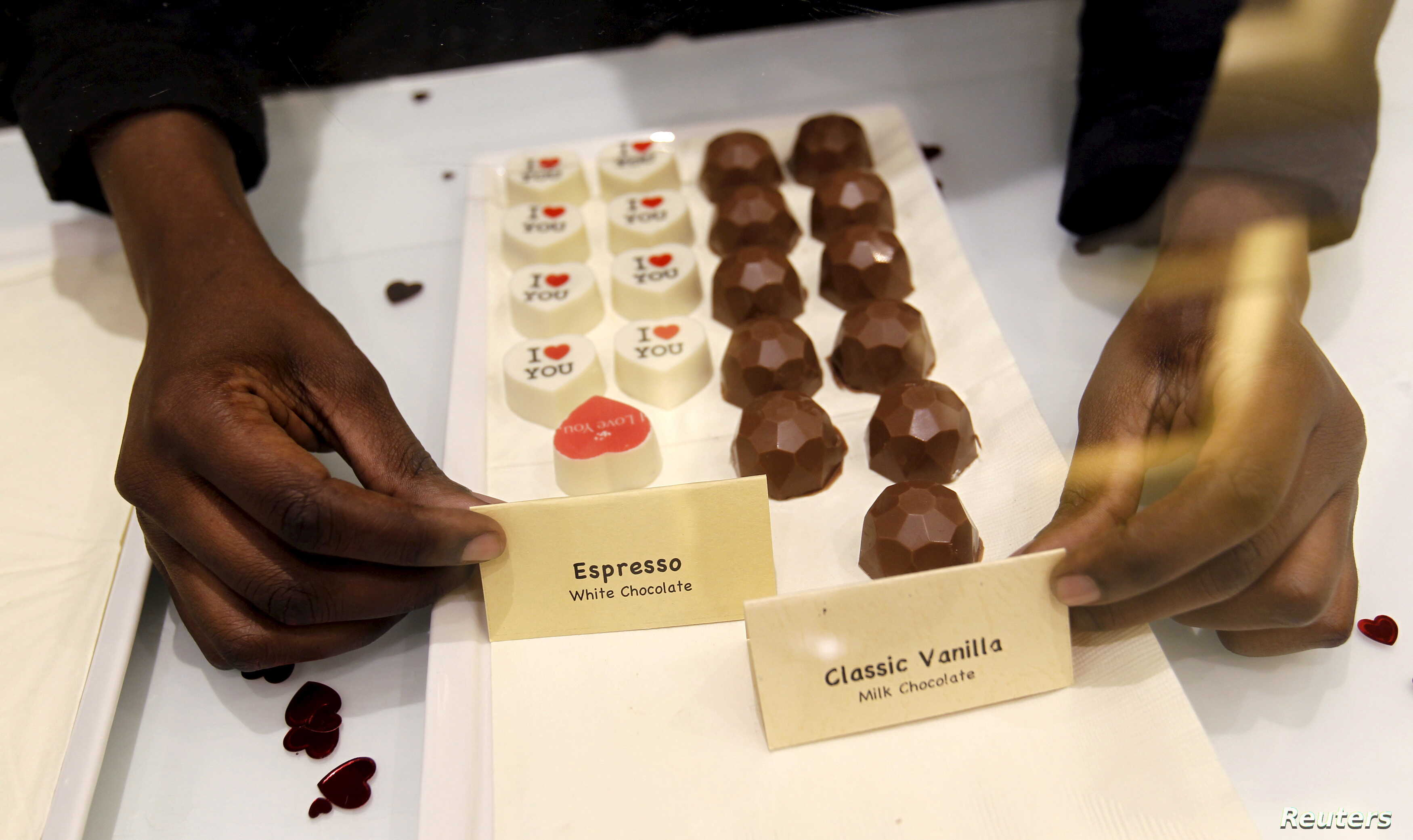 African Cocoa a Golden Ticket for Tanzania Chocolate Factory | Voice