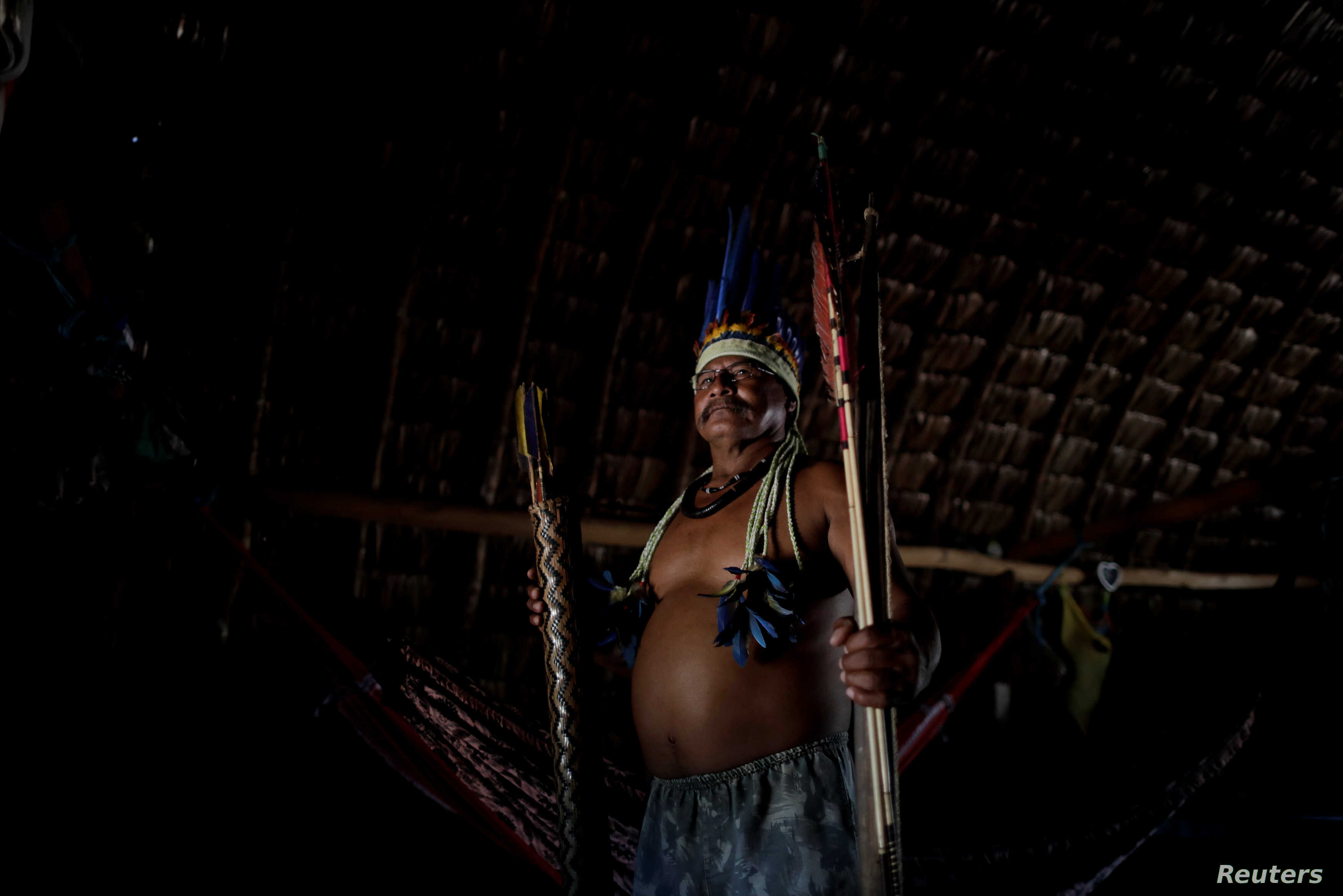 Brazilian Tribes Fined for GMO Soy Crops on Reservations