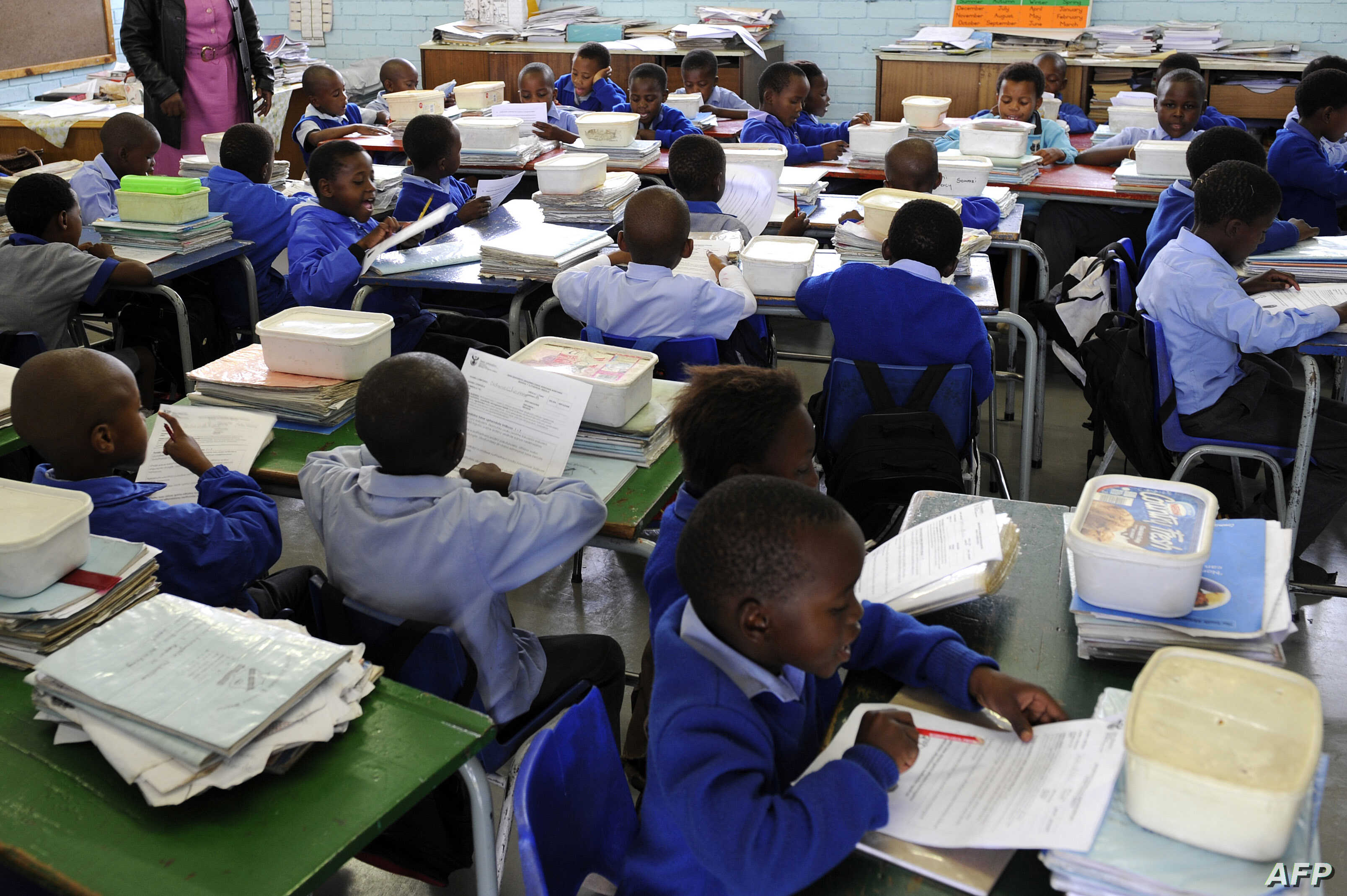 South African Schools to Teach Kiswahili in 2020 | Voice of America