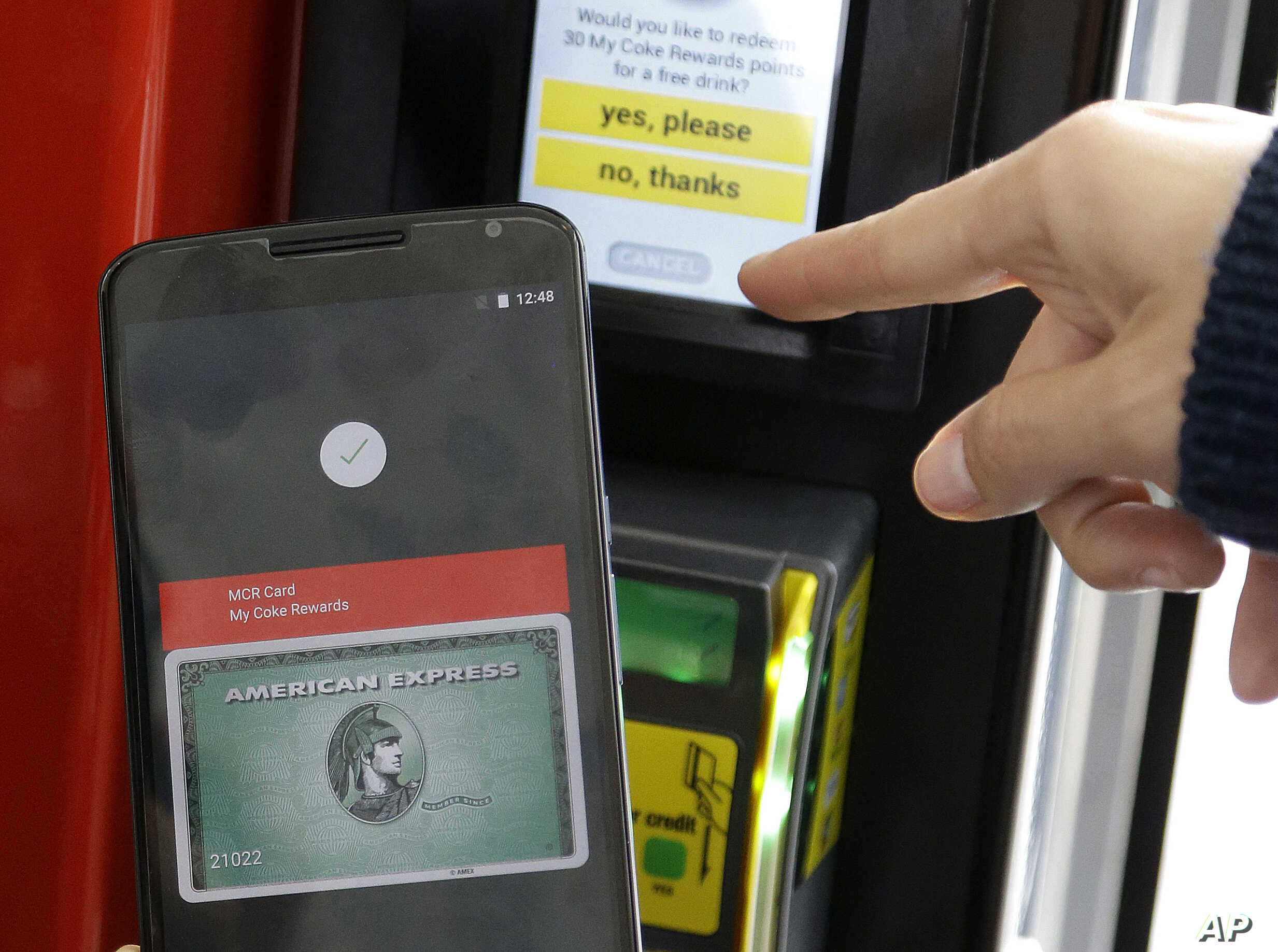 Mobile Wallets Offer Consumers Safety, Other Benefits