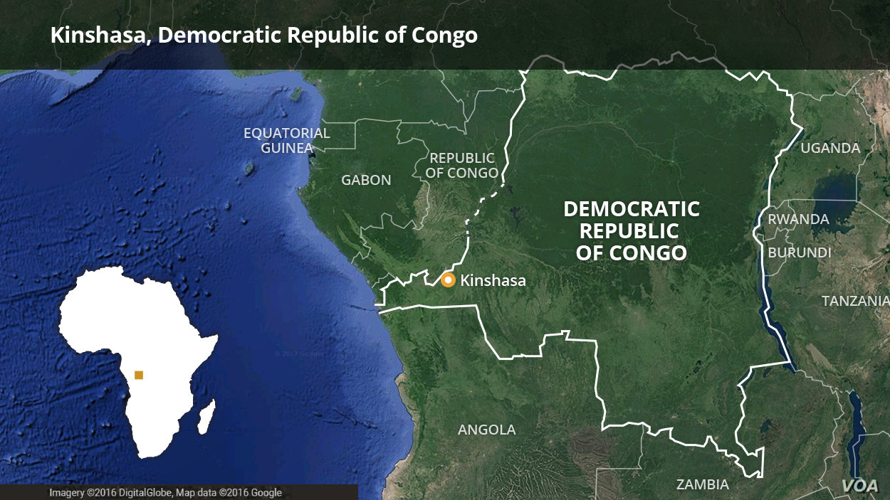 Torture Thrives in Climate of Impunity in DR Congo | Voice ...