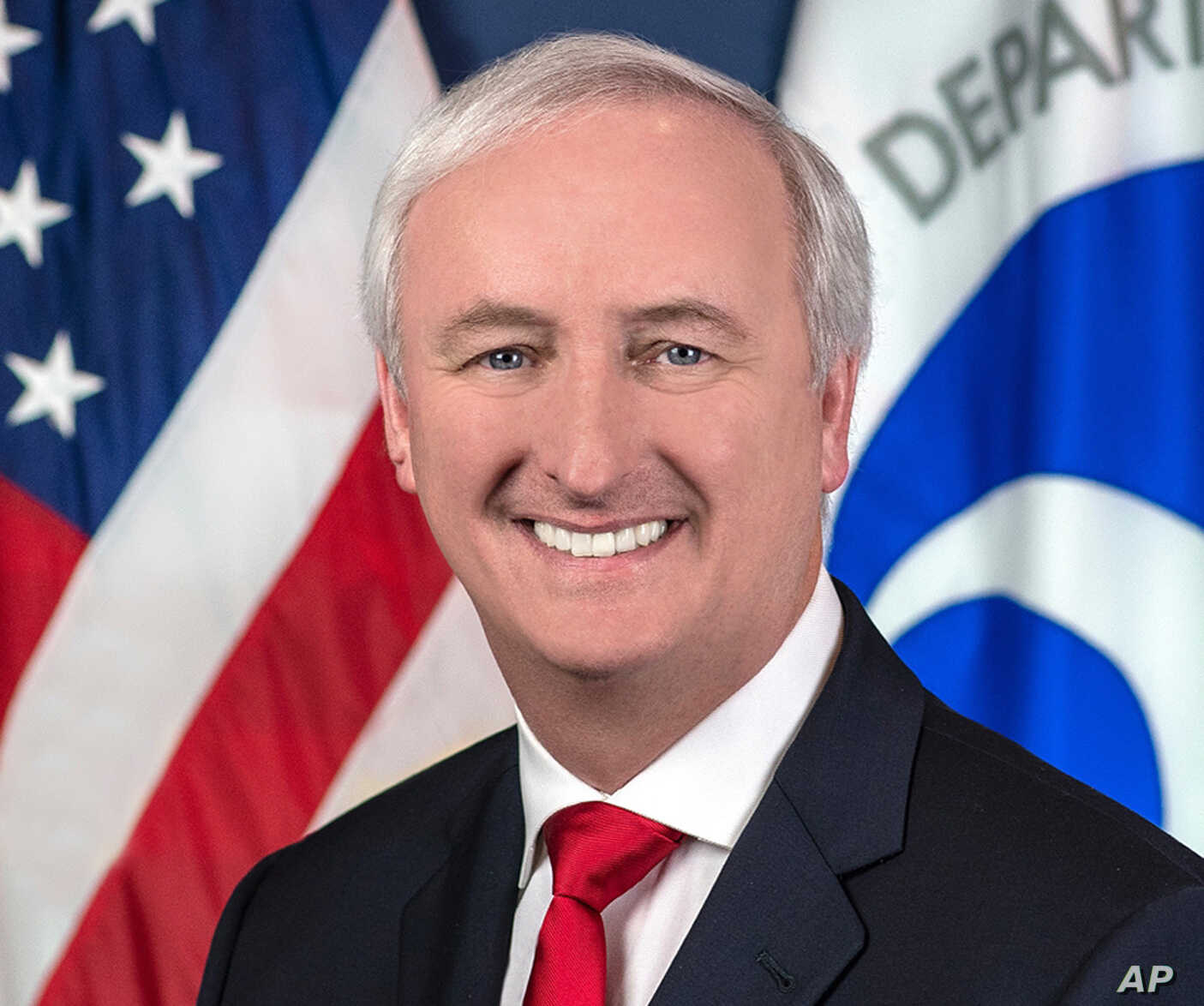 Trump to Nominate Jeffrey Rosen as Deputy Attorney General