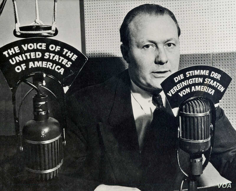 VOA Celebrates 75 Years on the Air | Voice of America - English