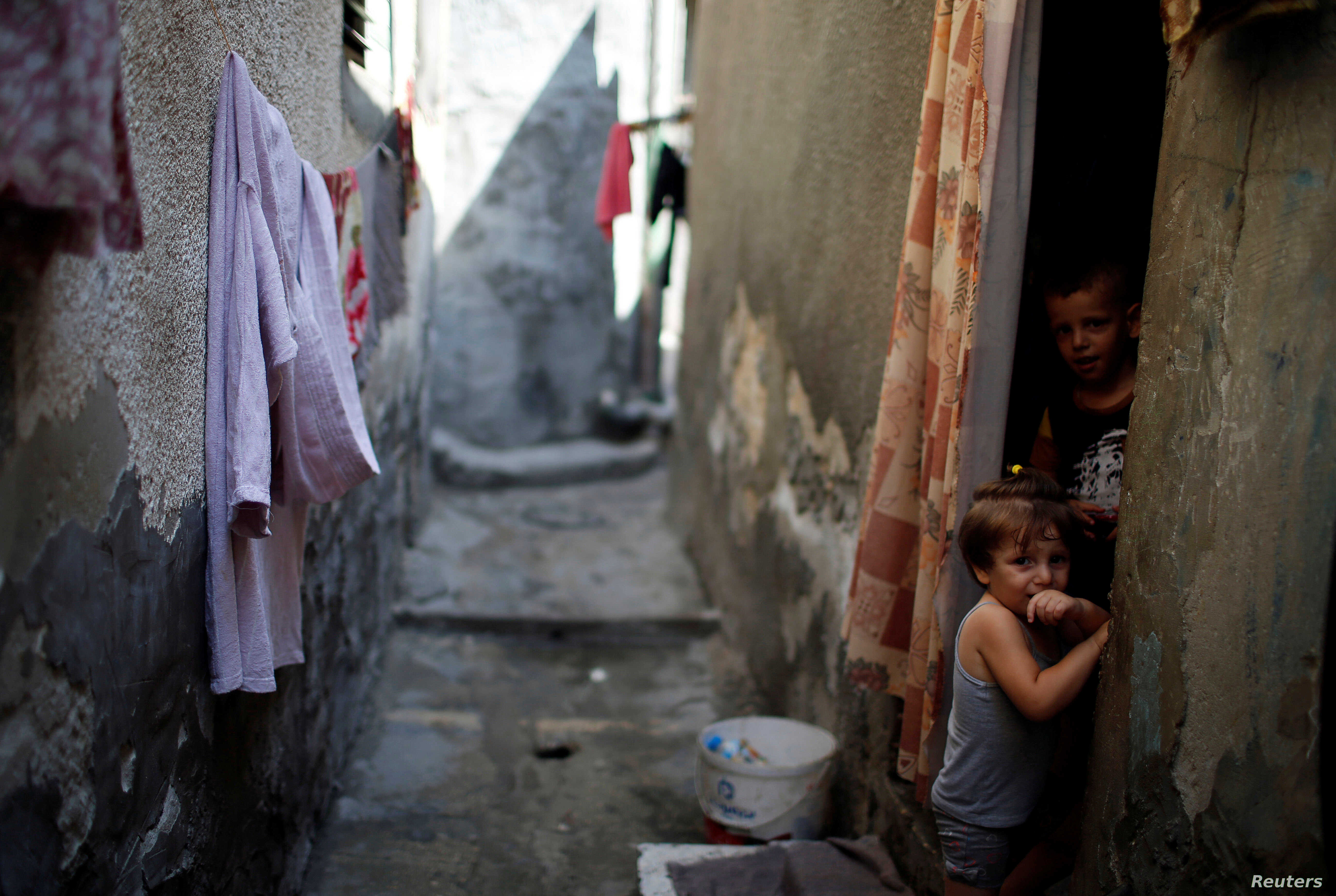 UN Says Gaza Could Become Uninhabitable by 2020 | Voice of