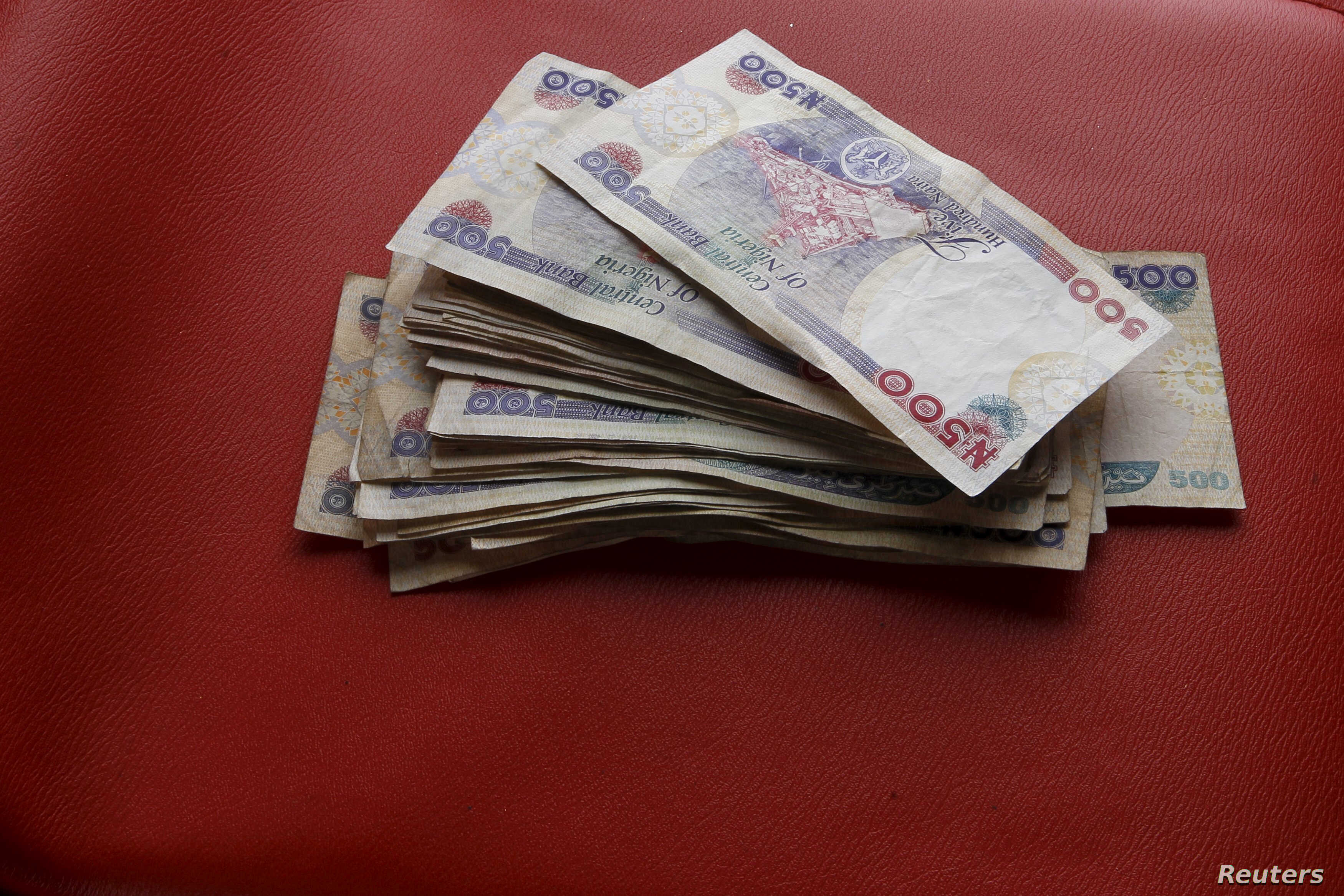 Nigeria Devalues Its Currency As