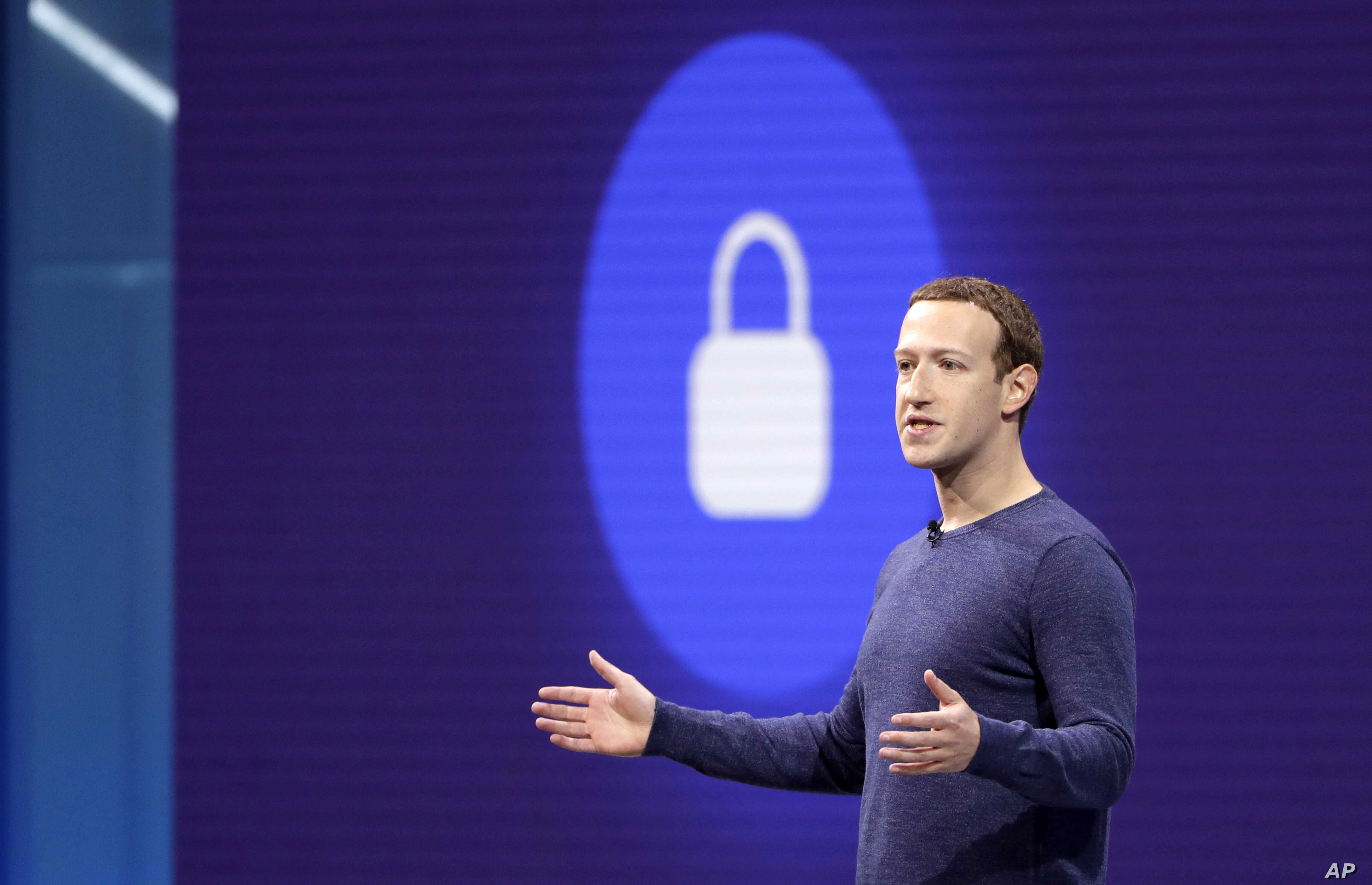 Facebook 'Unintentionally' Uploaded Email Contacts of 1 5 Million