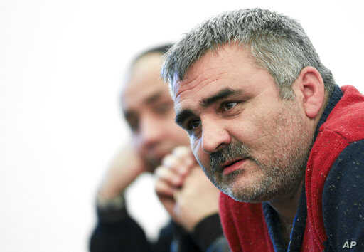 Azerbaijan Journalist Kidnapped