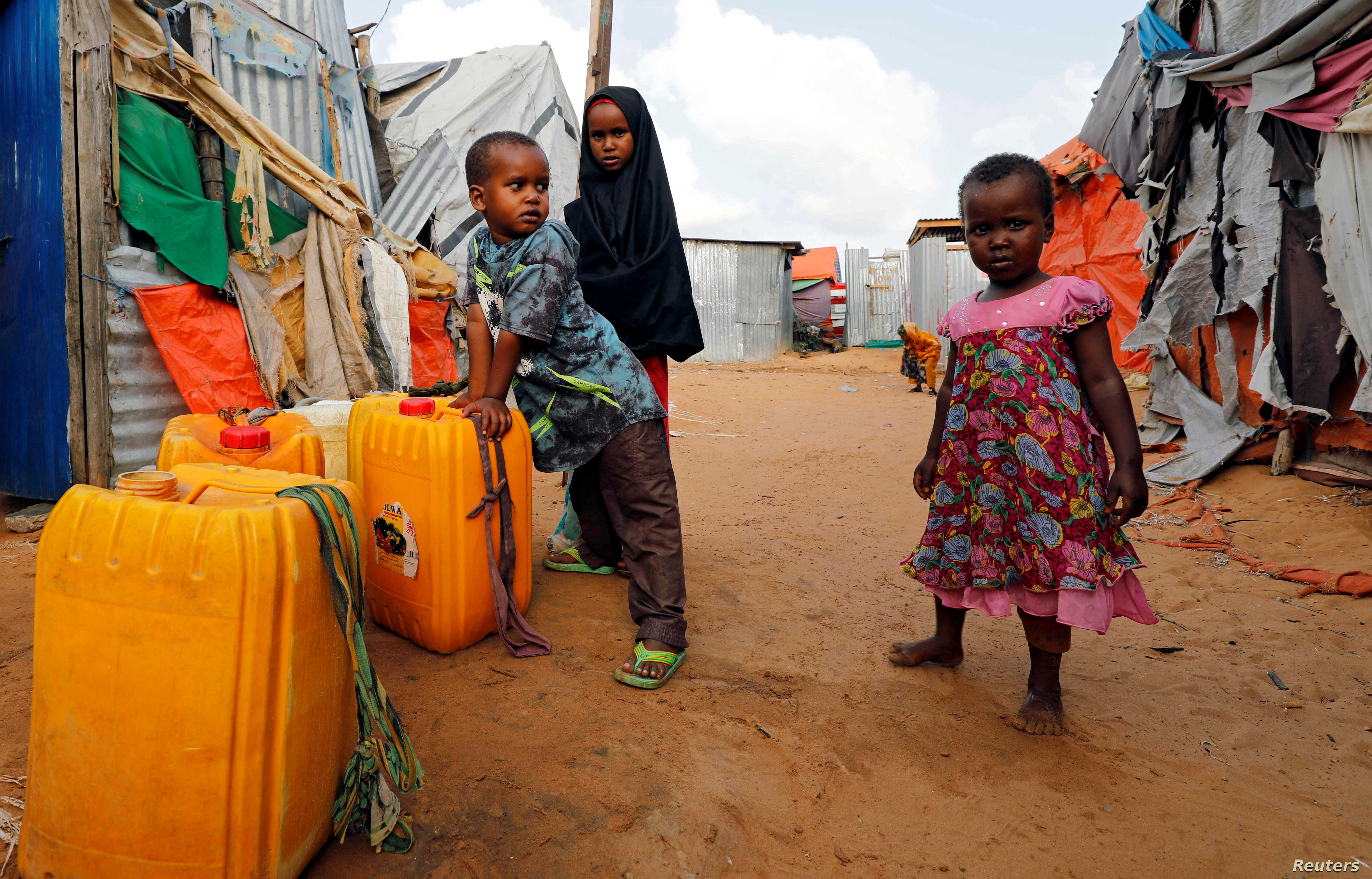 Report: Number of Somalis Evicted from their Homes Doubles