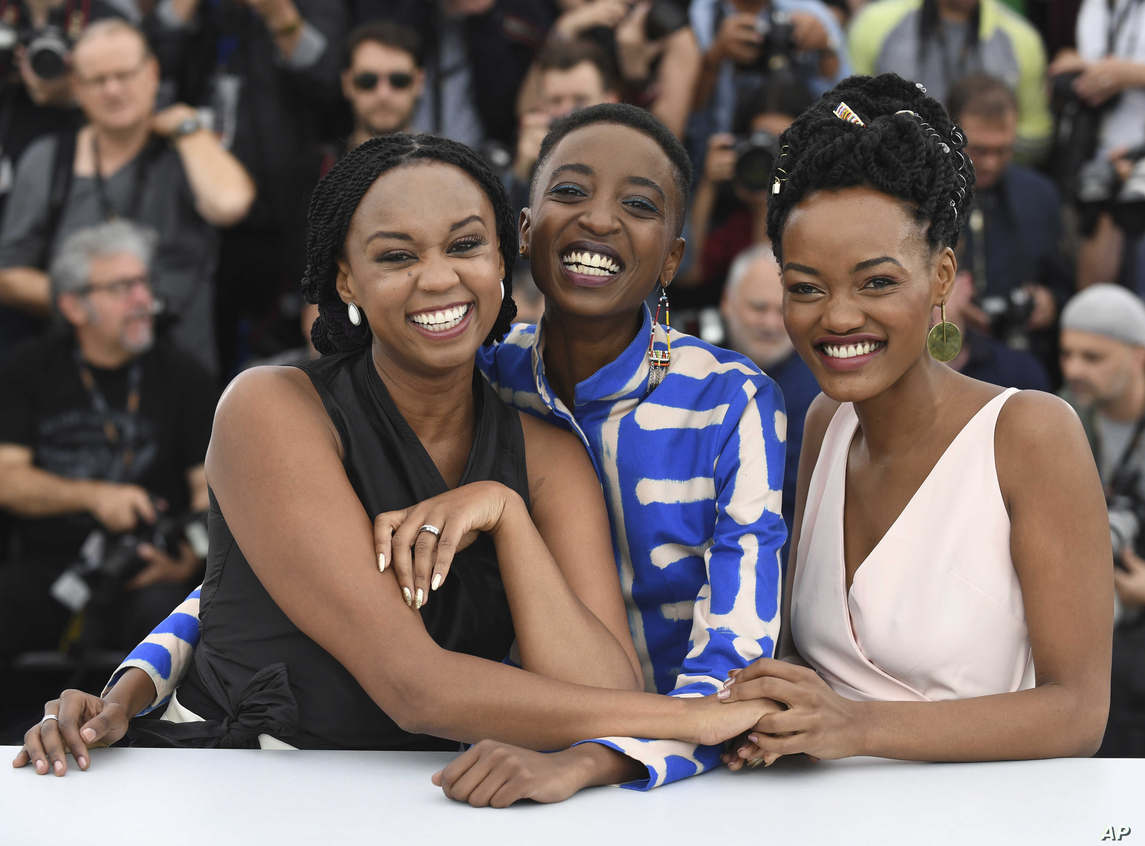 Kenya Lifts Ban on Lesbian Love Tale, in Time for Oscar