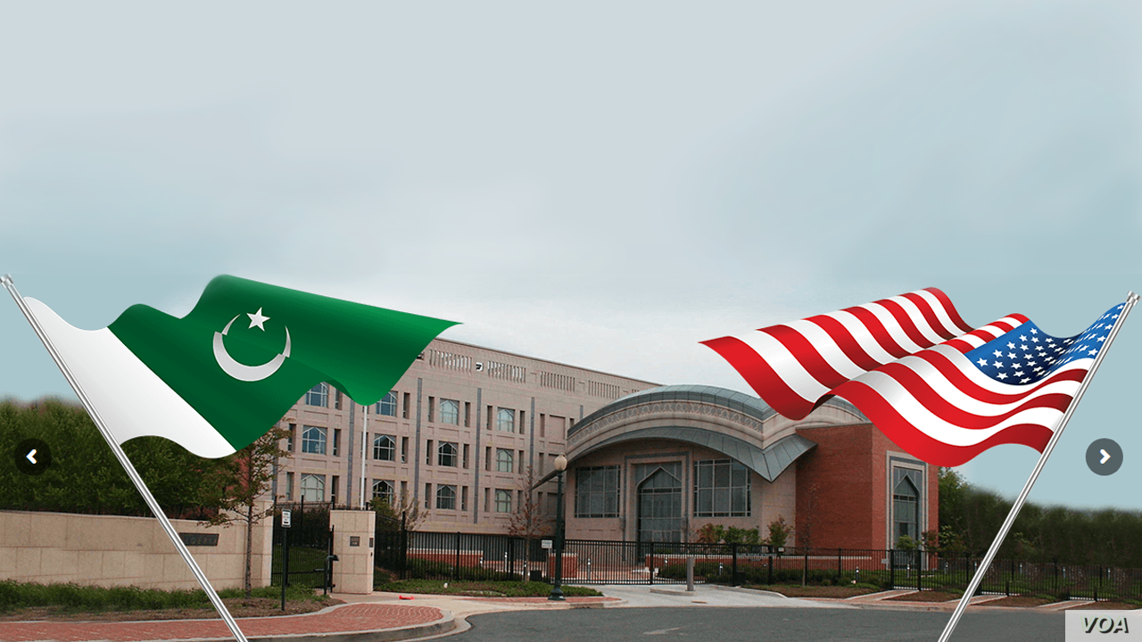 US Imposing Travel Restrictions on Pakistani Diplomats