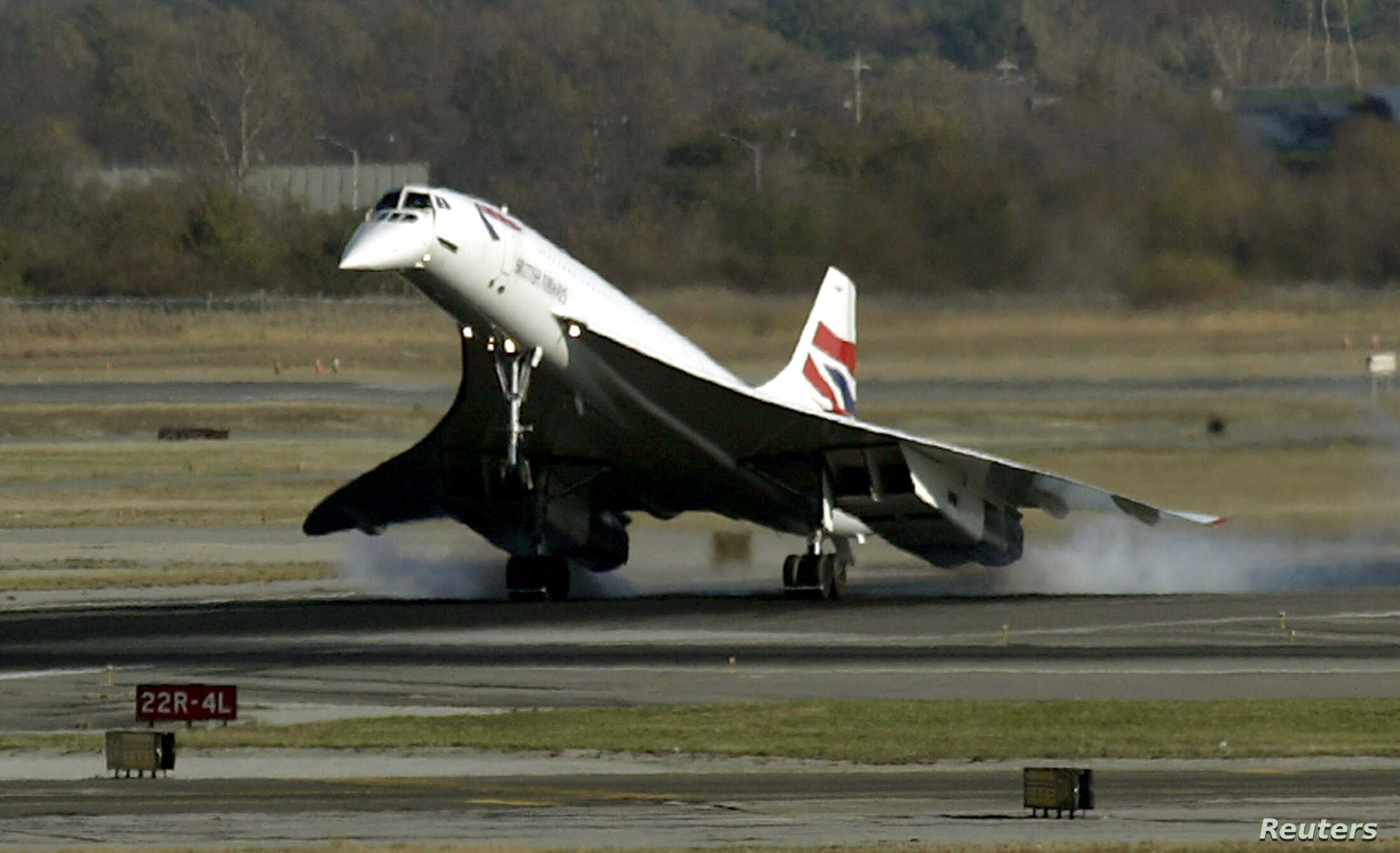 50 Years After Concorde, US Start-Up Eyes Supersonic Future | Voice