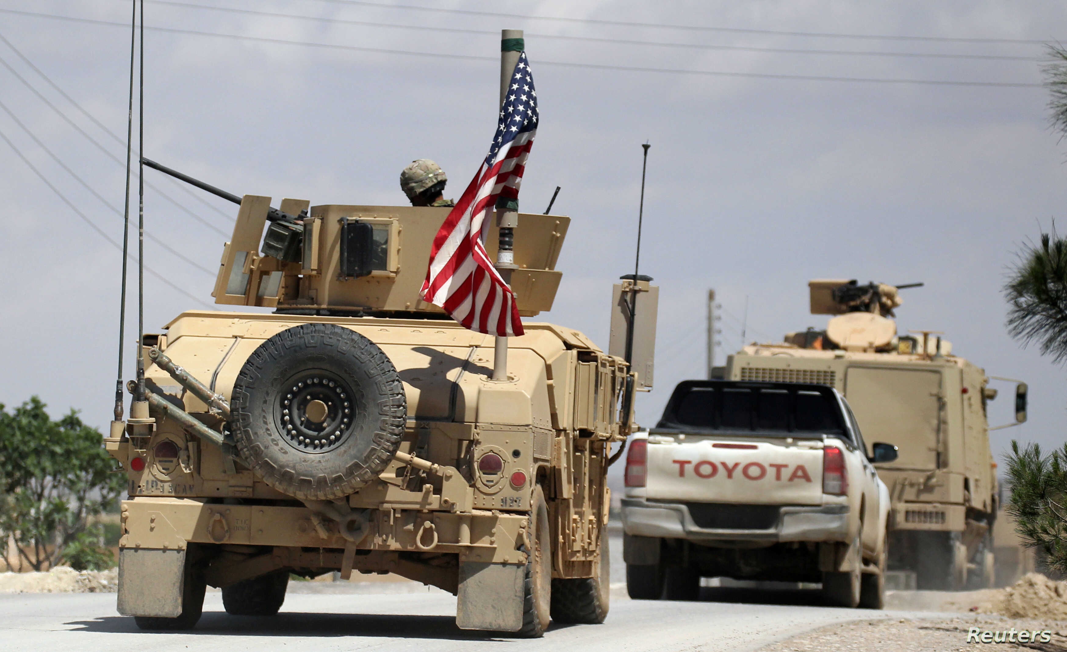 Can the USA and Turkey bridge their differences over Syria's Kurds?