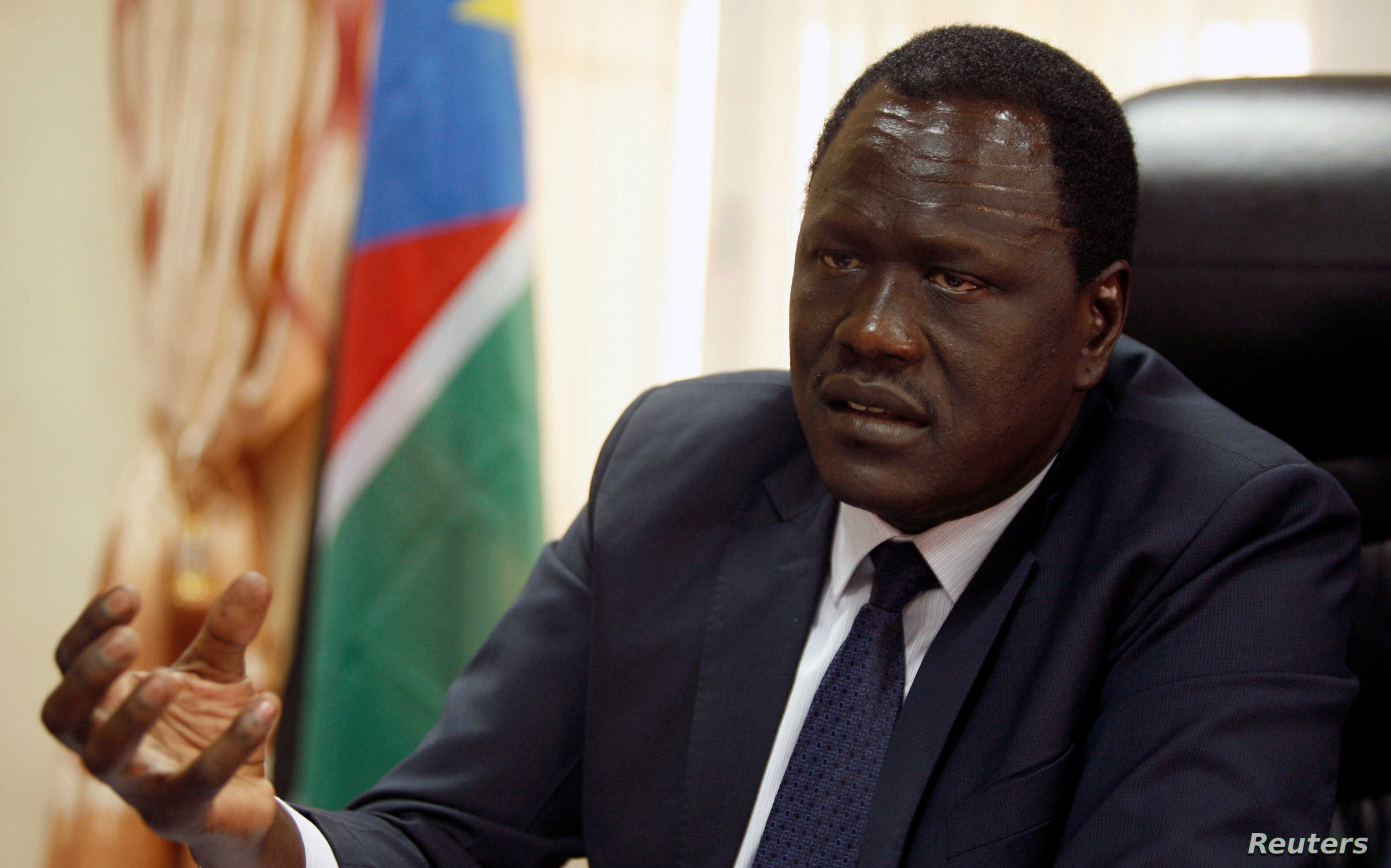 Big Energy Firms Stay Away from Juba Oil Conference | Voice of