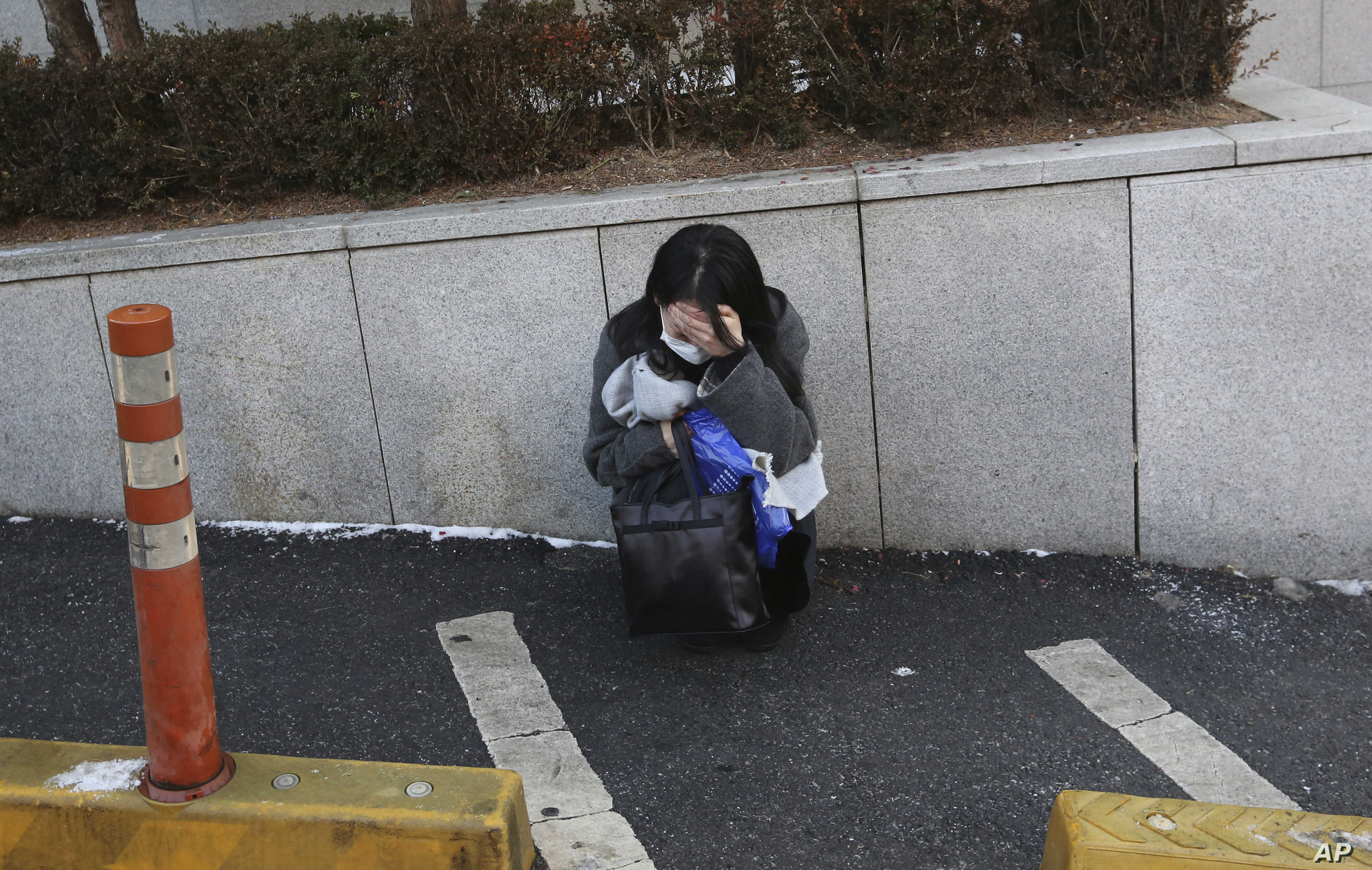 South Korea Takes Aim at High Suicide Rate   Voice of