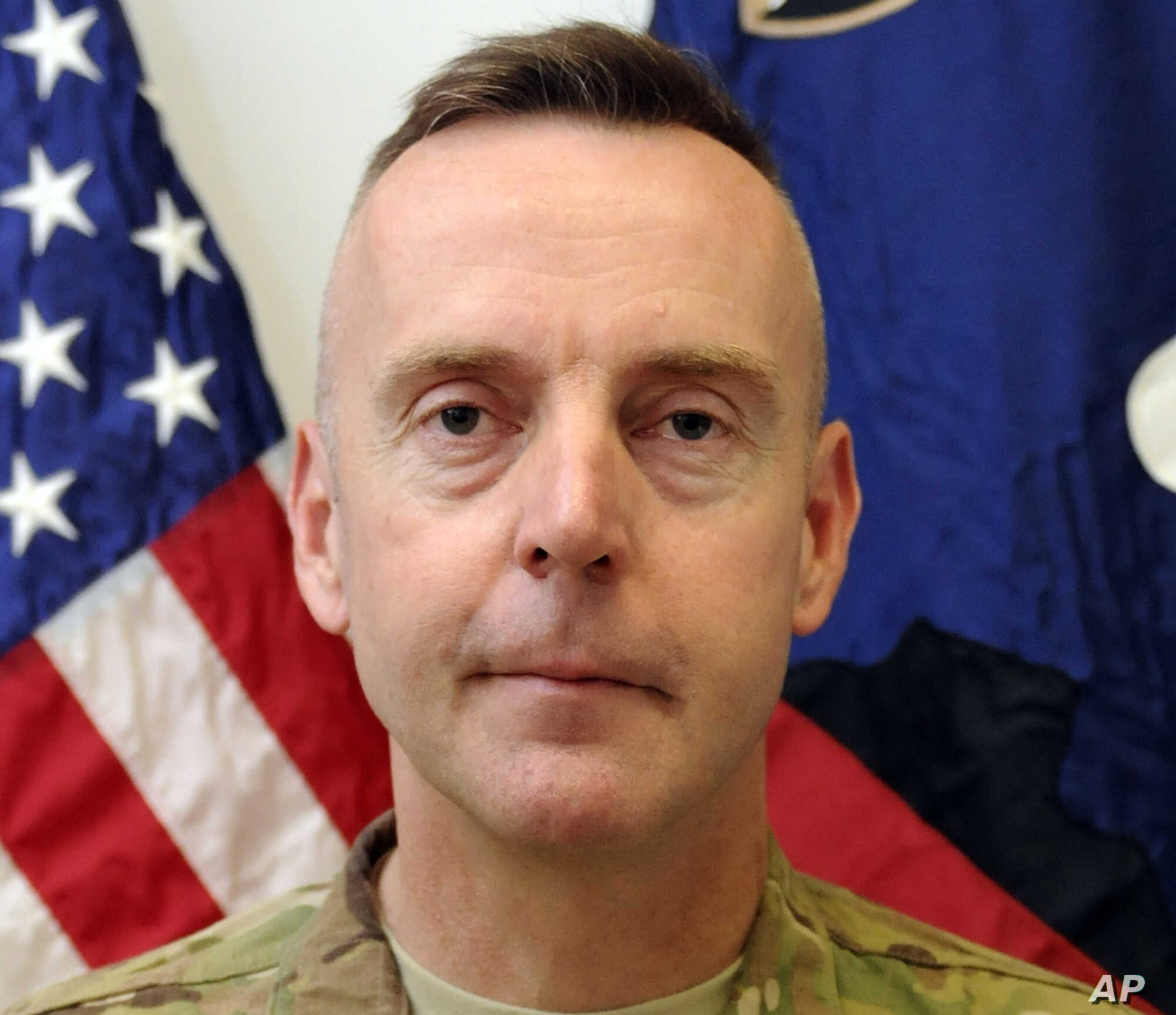 Sex Assault Charges Dropped in US Army General Court-martial | Voice