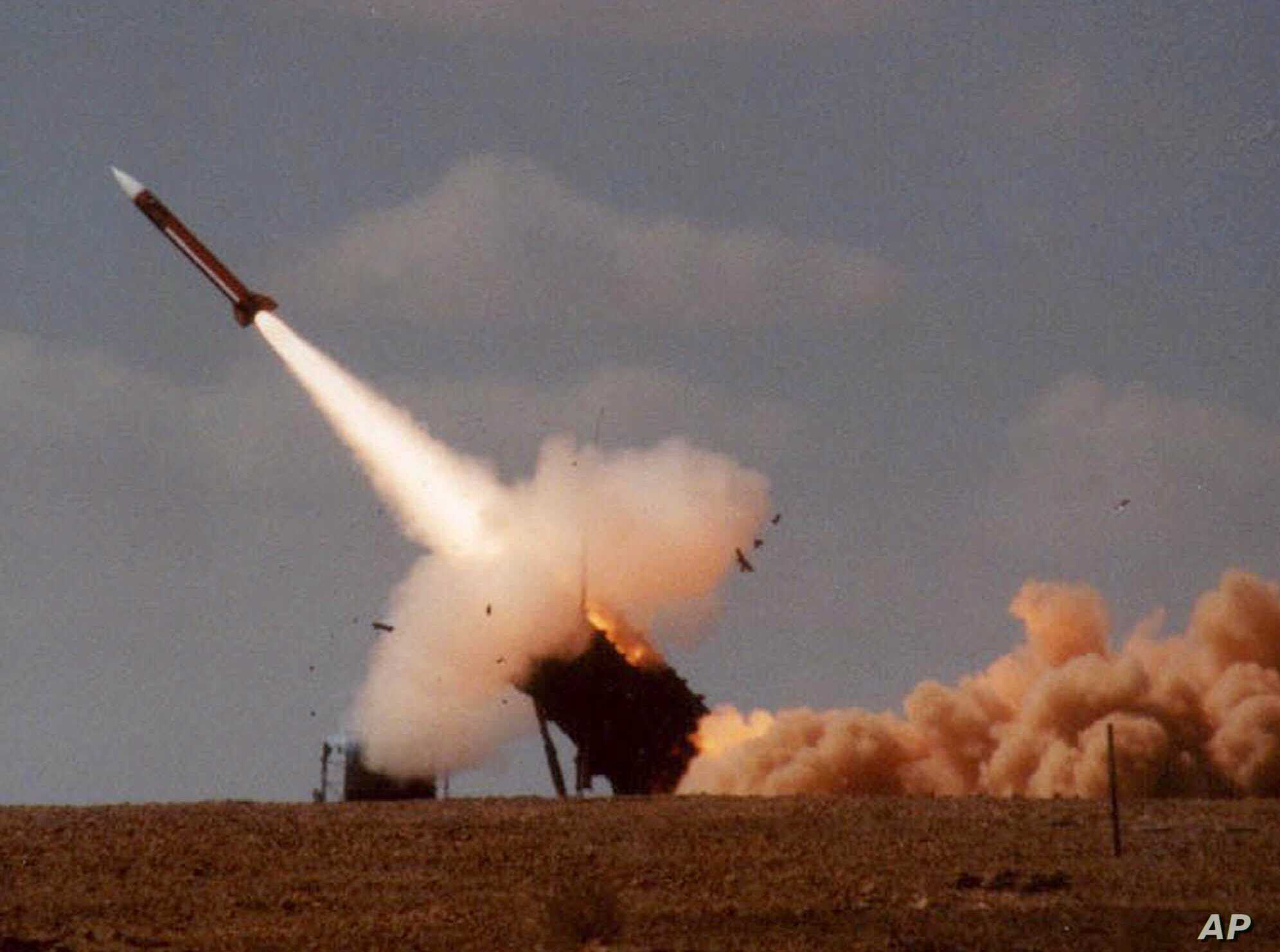 Poland Expects to Sign Patriot Missile Deal With US Firm