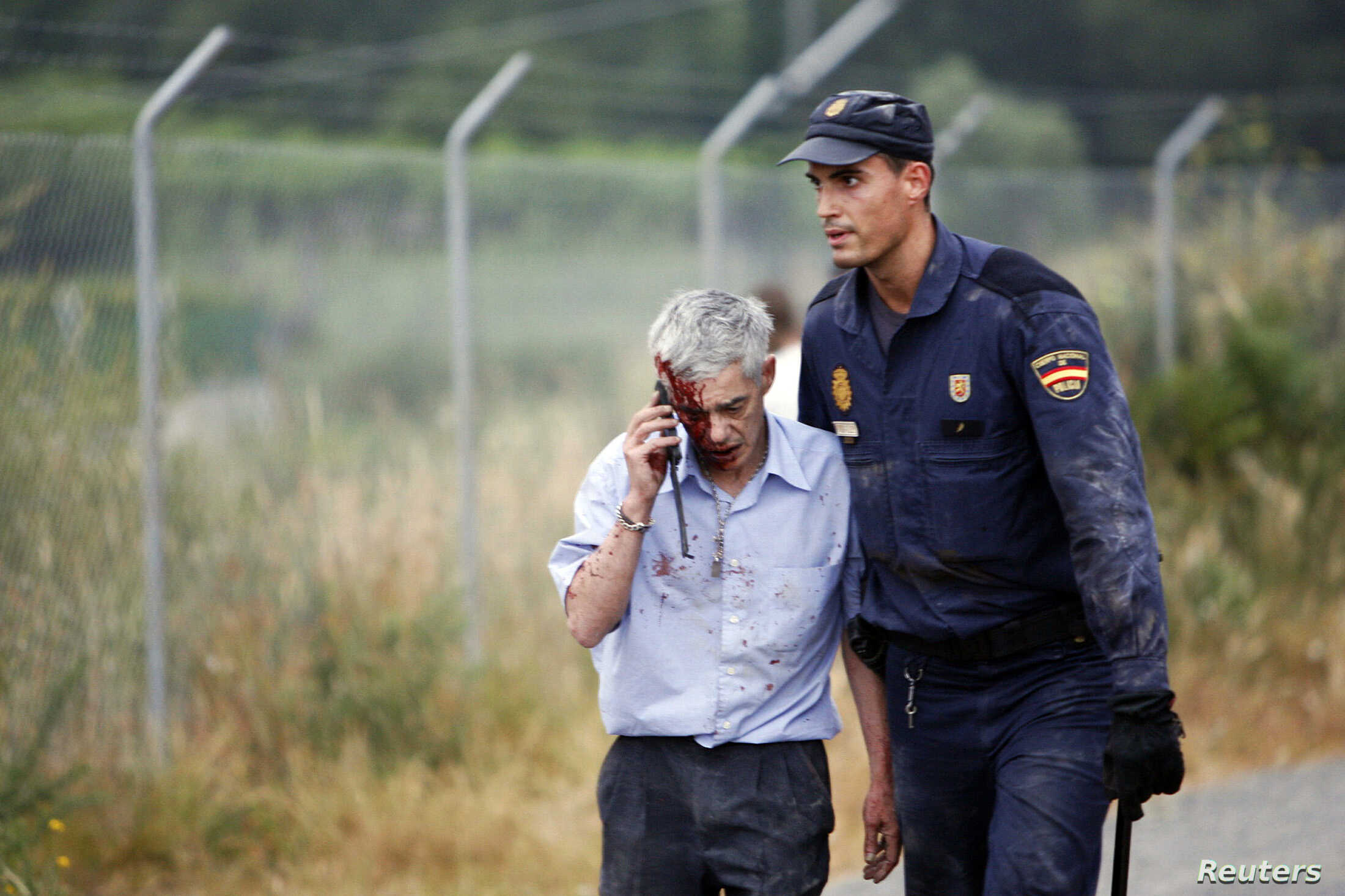 Spain Train Crash Driver Suspected of 'Reckless Homicide