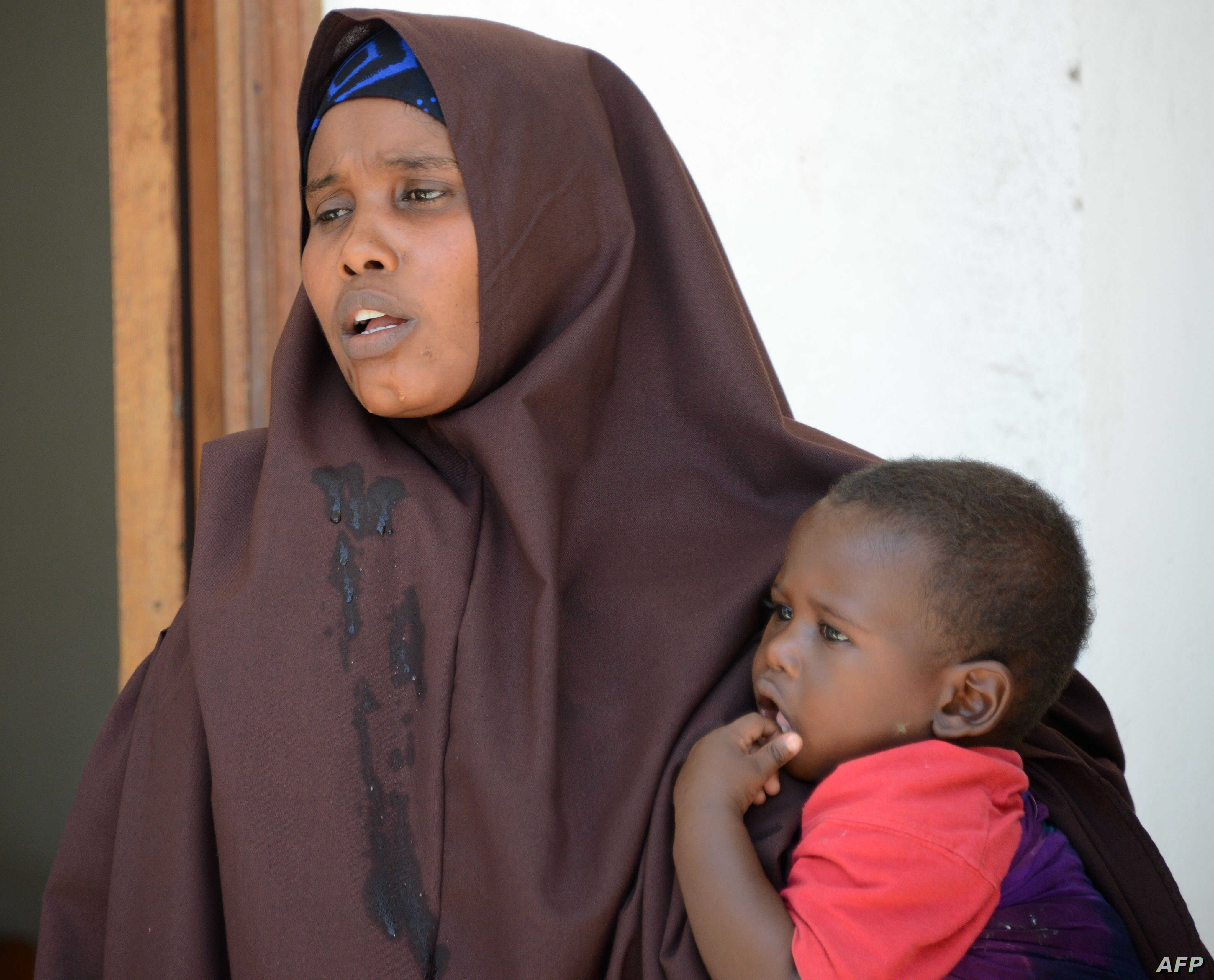 Report: Somali Minorities Vulnerable to Sexual Violence | Voice of