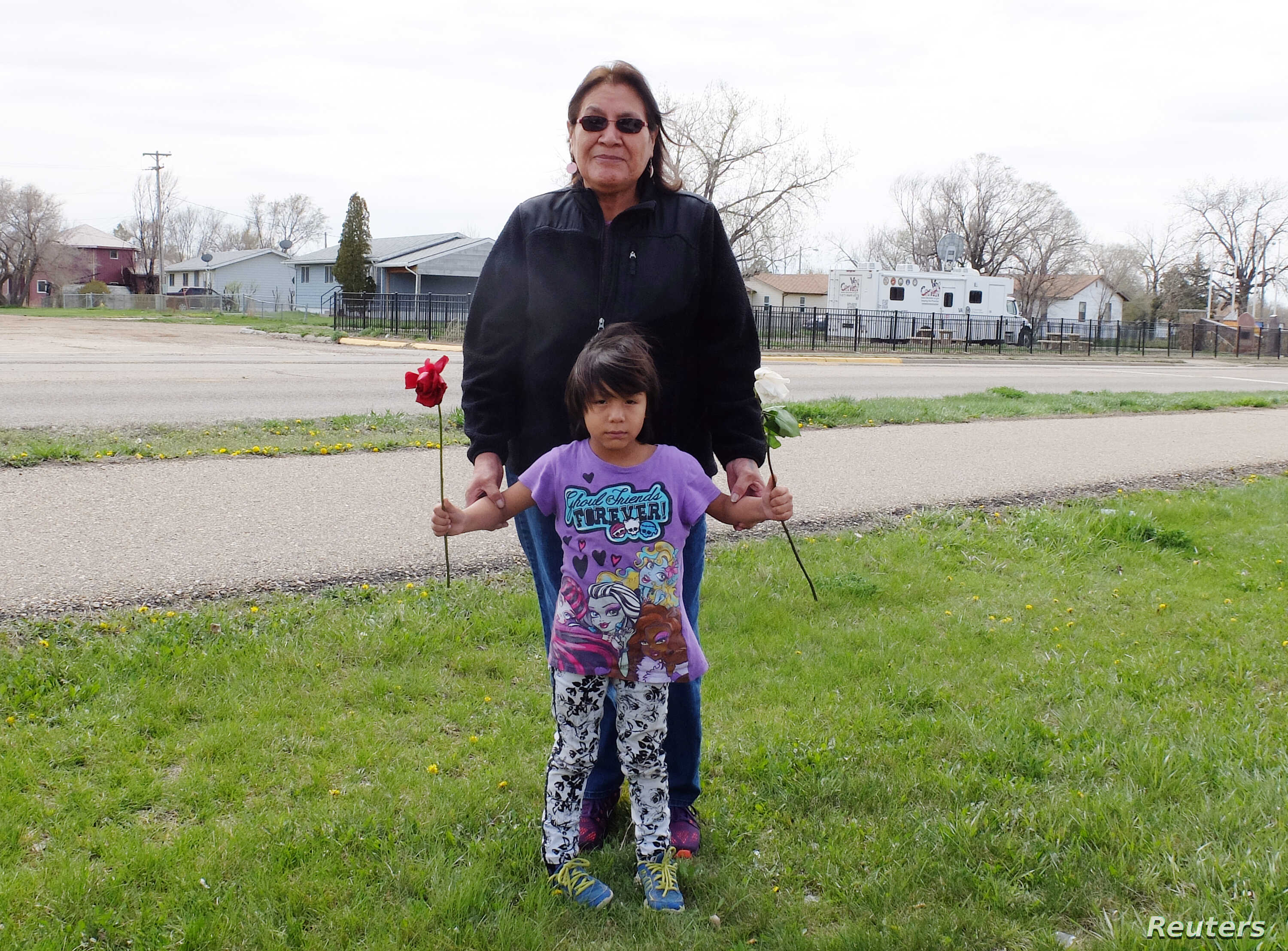 Fueled by Drugs, Sex Trafficking Reaches 'Crisis' on Native