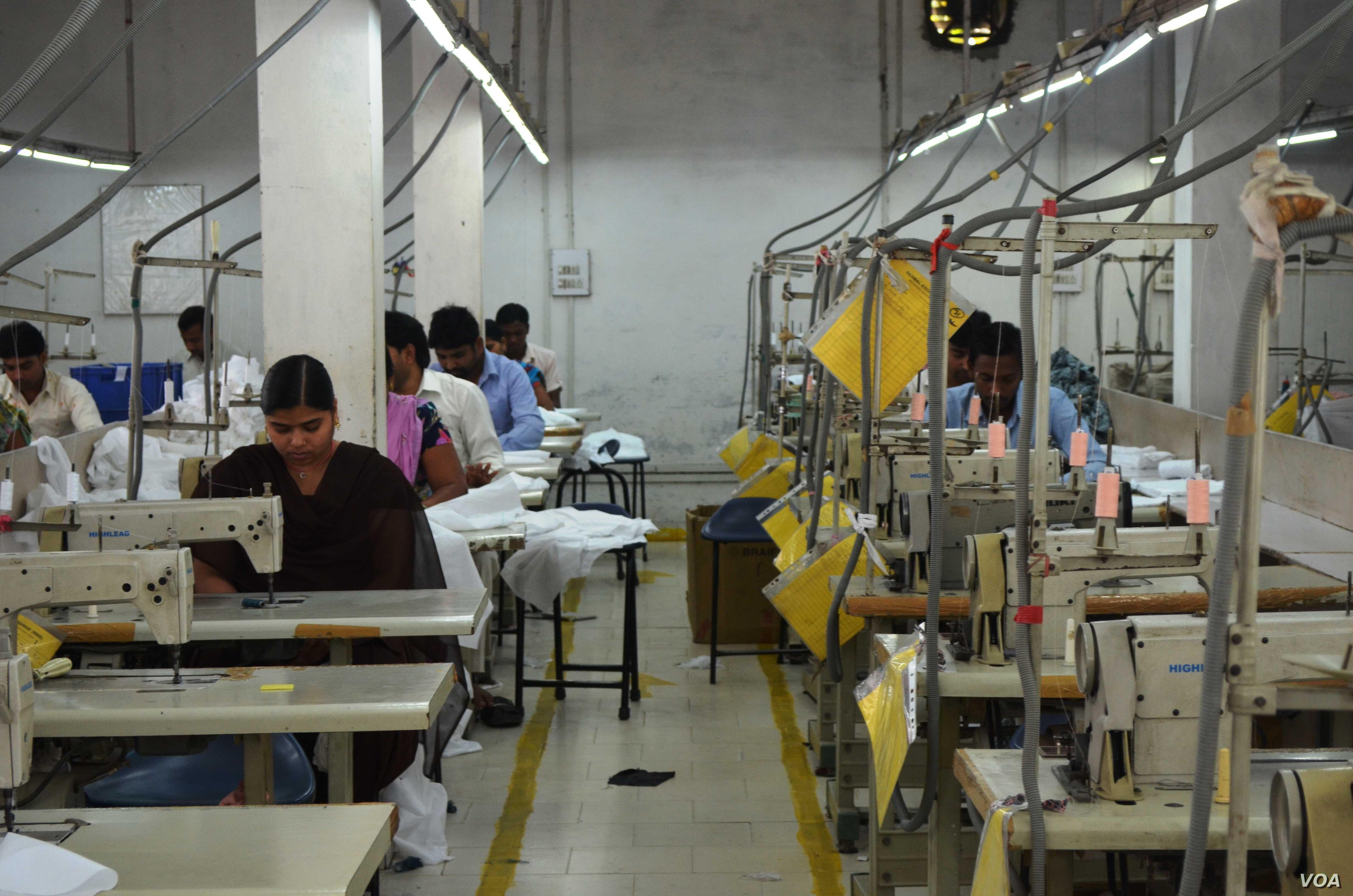 World Bank Touts Potential of Apparel Industry for South