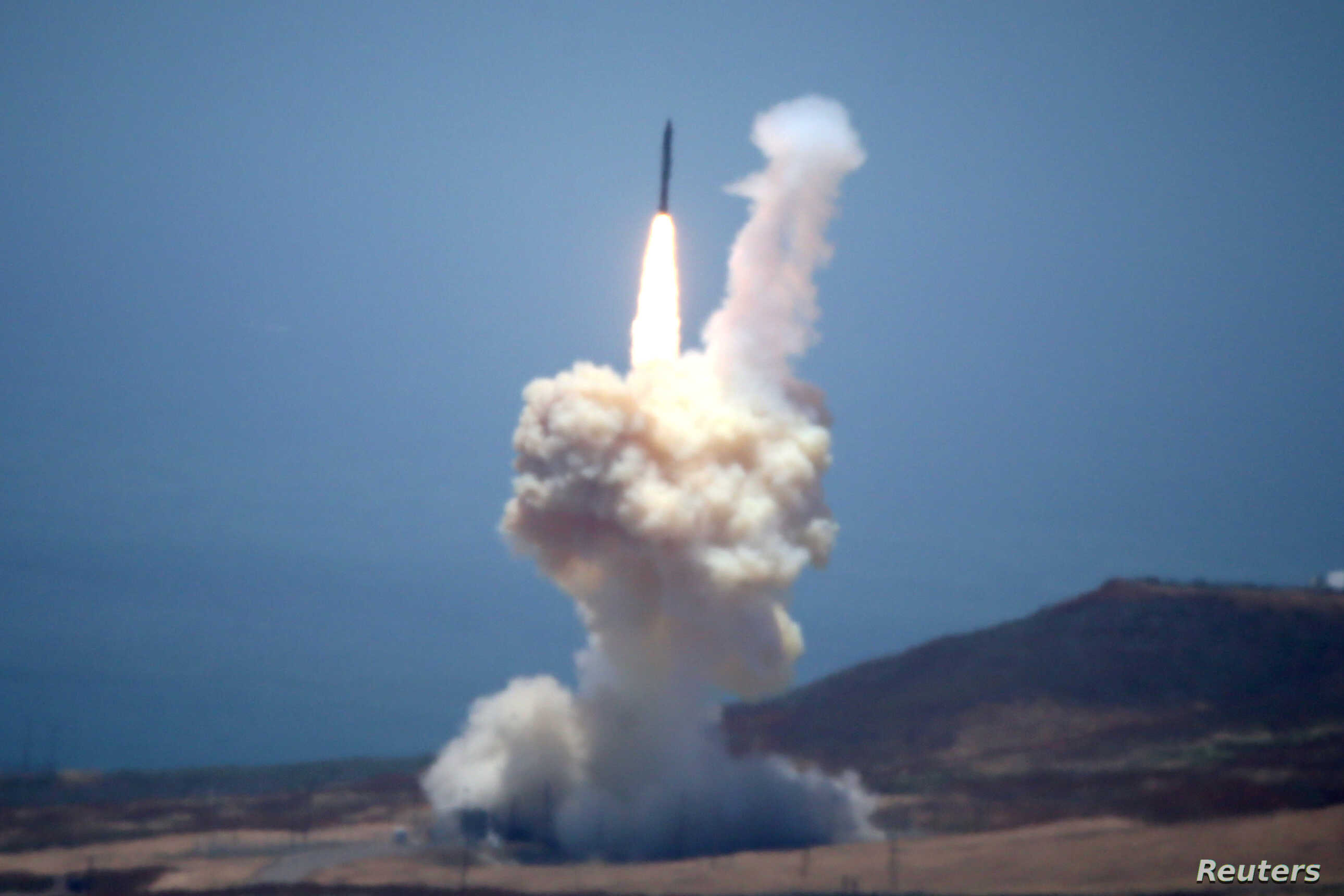 Pentagon Shifts $440 Million More to Missile Defense | Voice