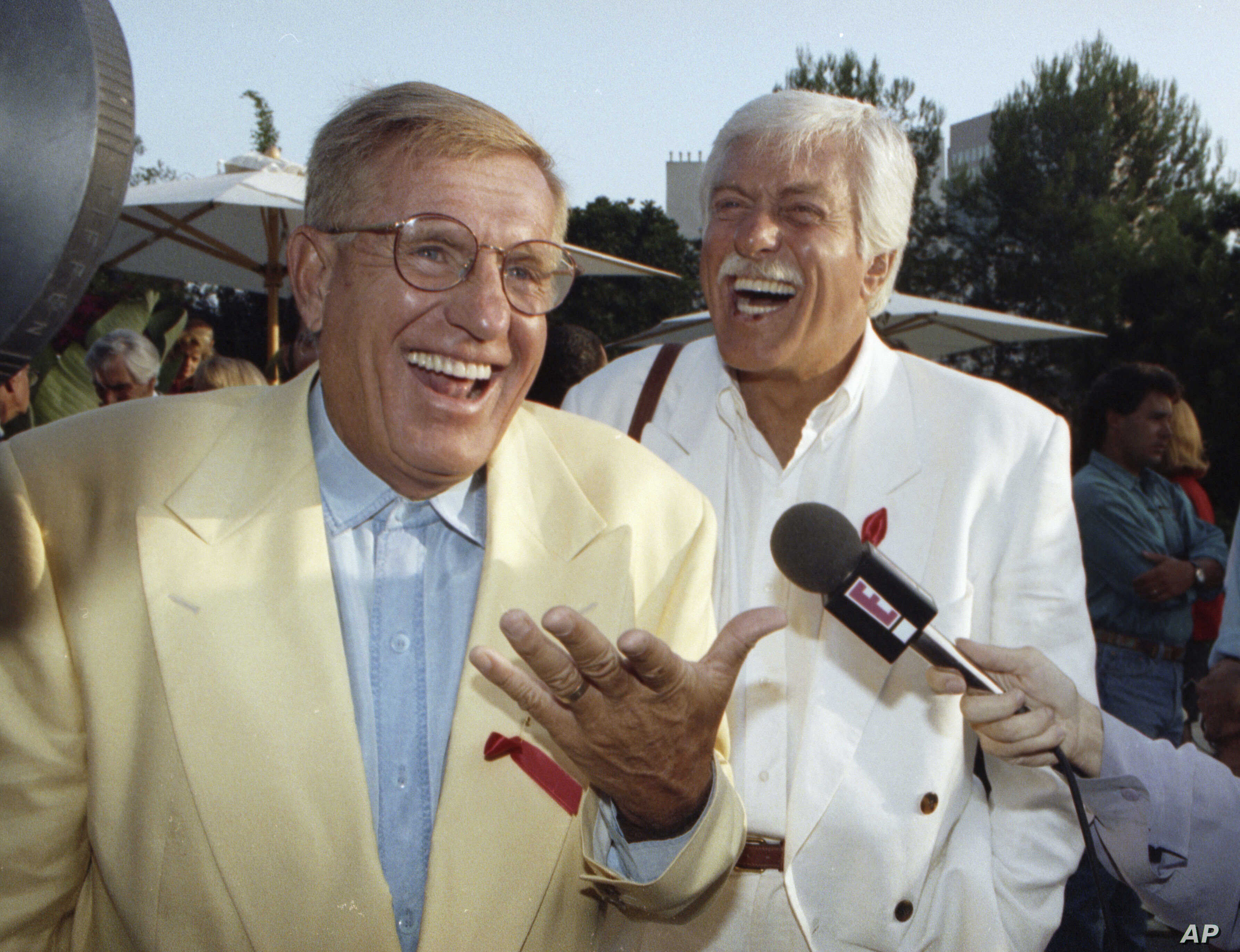 Jerry Van Dyke cause of death