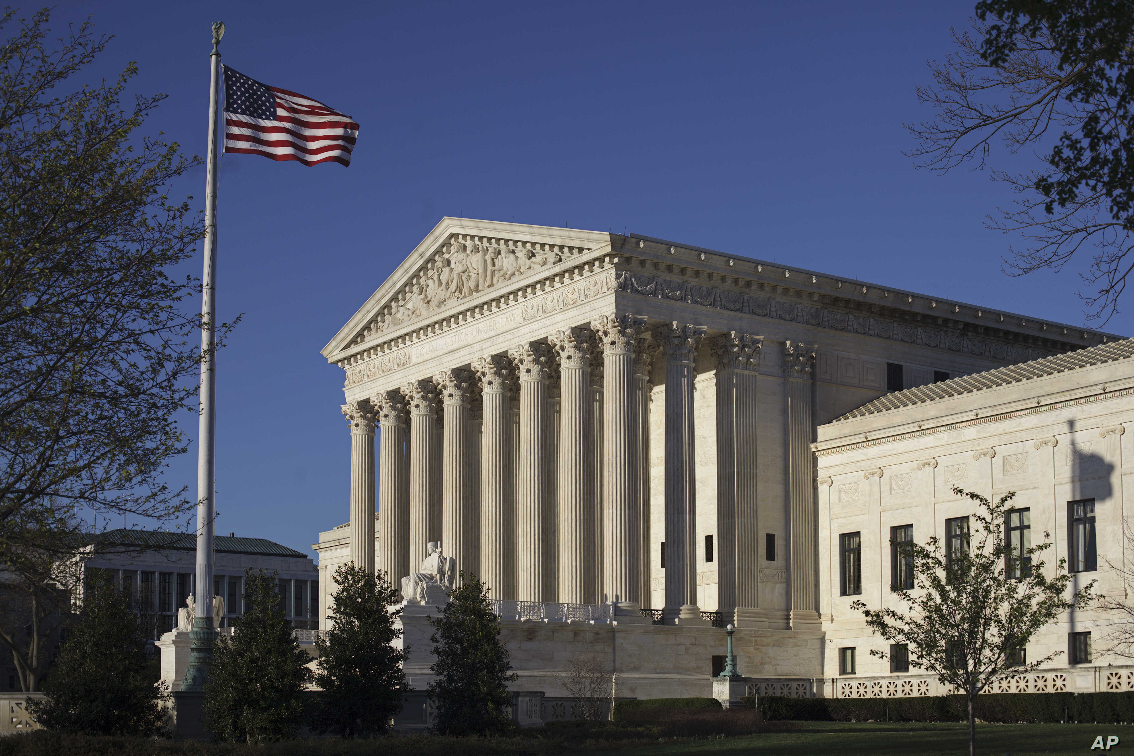 What's Ahead for US Supreme Court as It Starts New Term