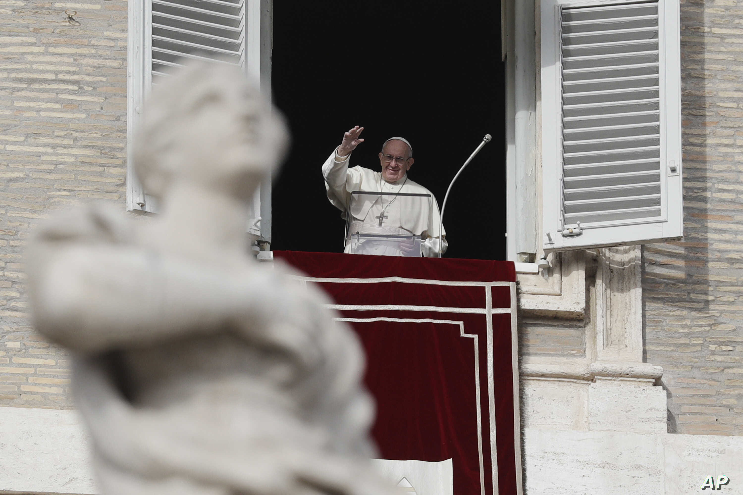 Vatican Committee: Church Credibility at Risk Over Sex Abuse | Voice