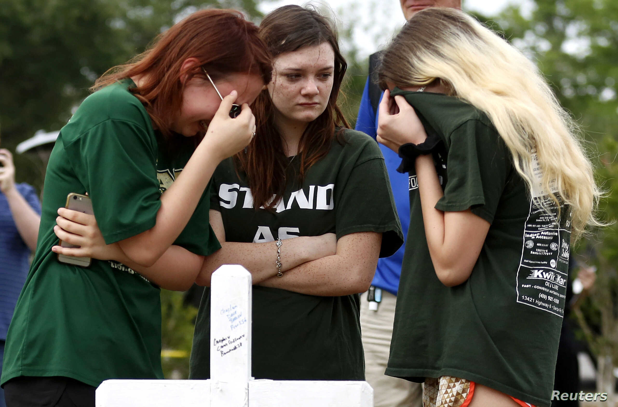 FBI Study: Most Mass Shooters Are Not Mentally Ill | Voice