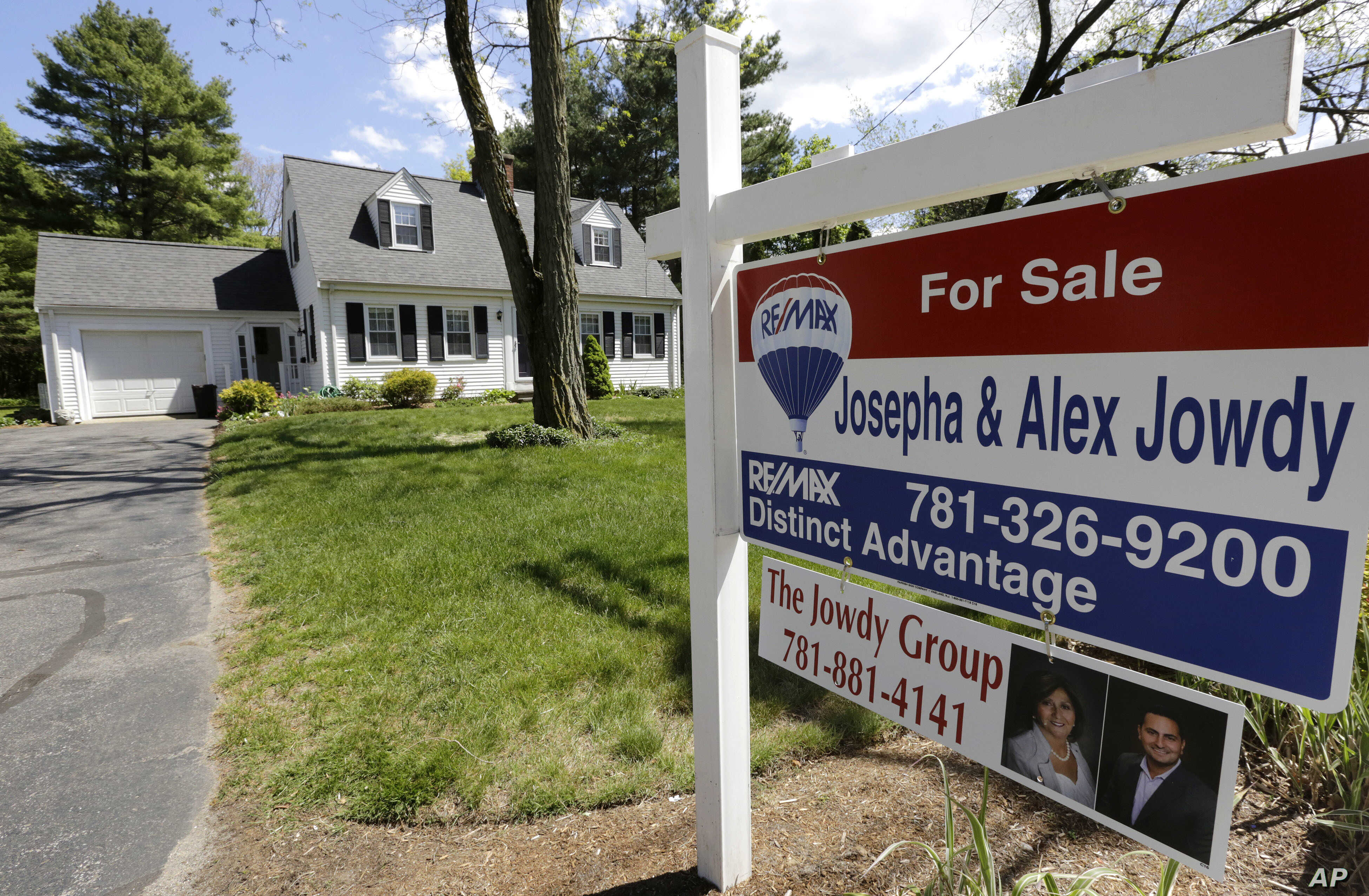 American Dream of Home Ownership is Changing | Voice of