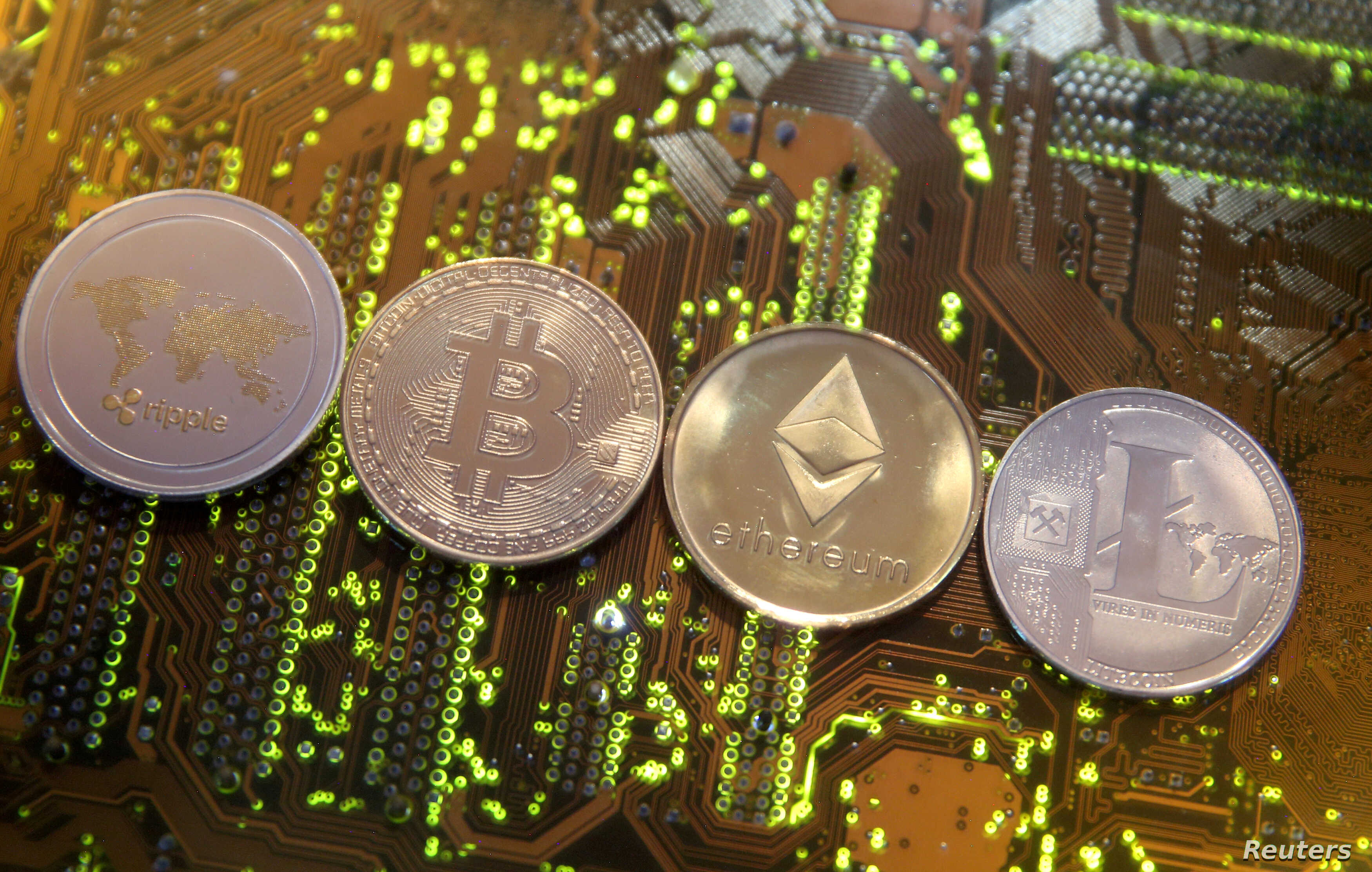 do cryptocurrencies weaken governments