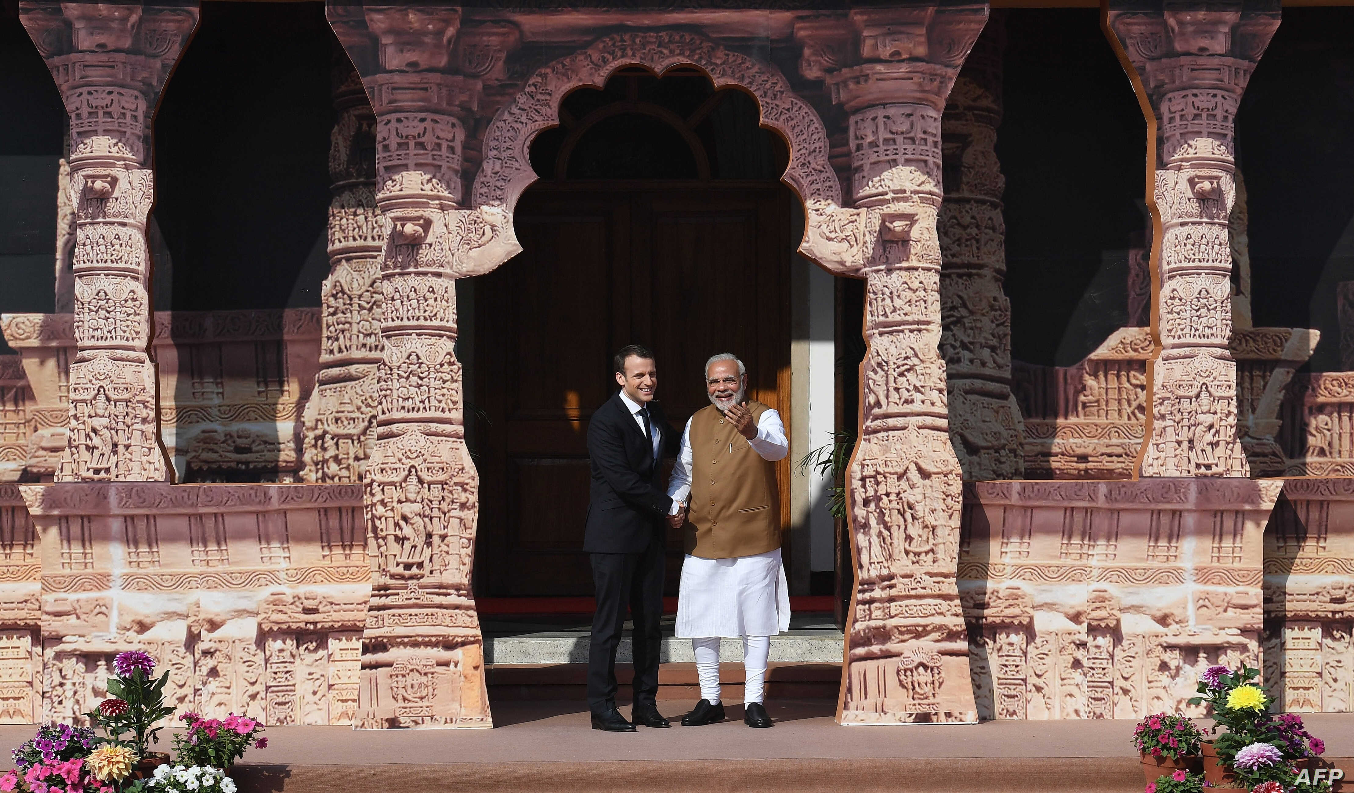 India, France Call for Affordable Solar Technology to Address