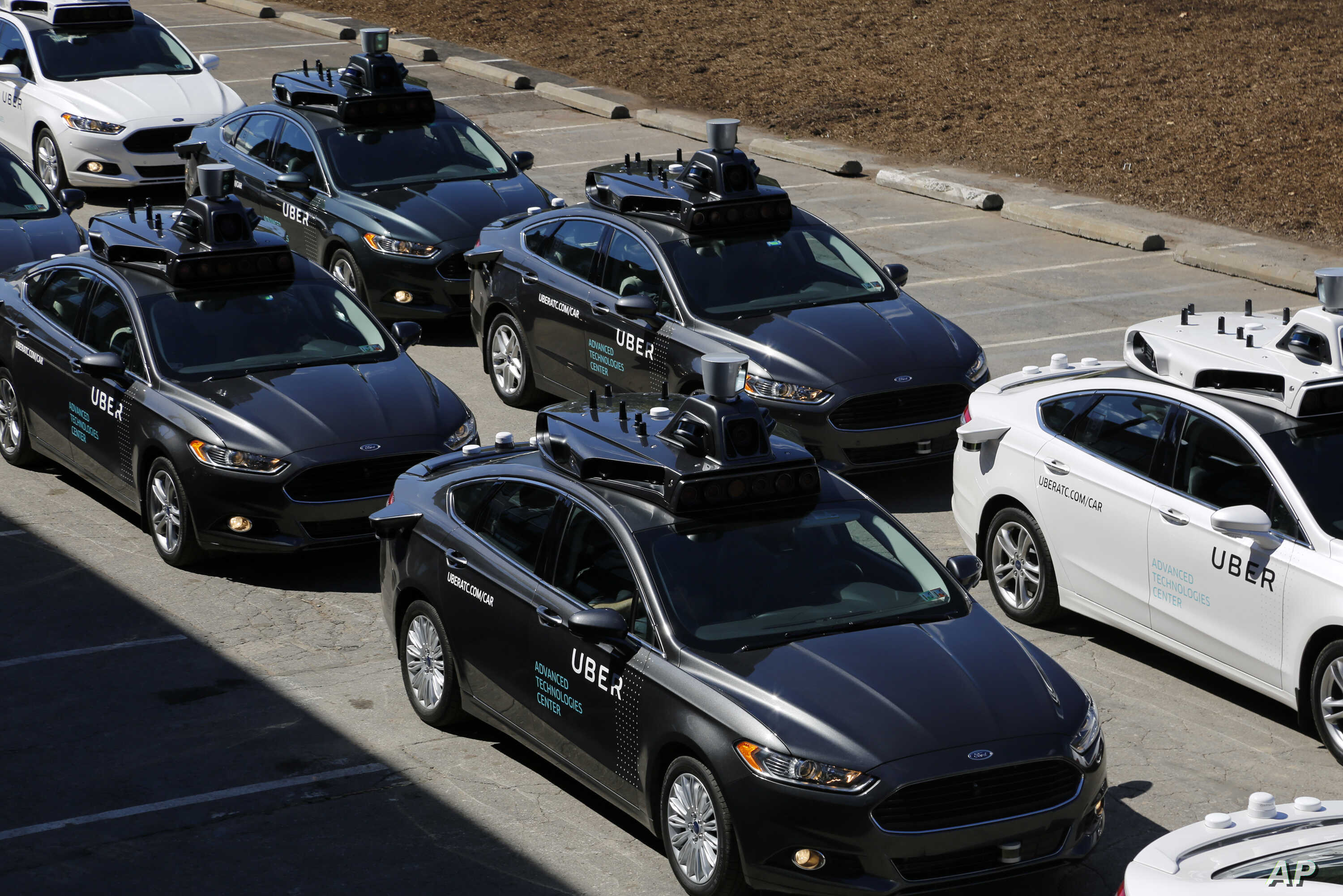 US Government Unveils Driverless Car Guidelines | Voice of America