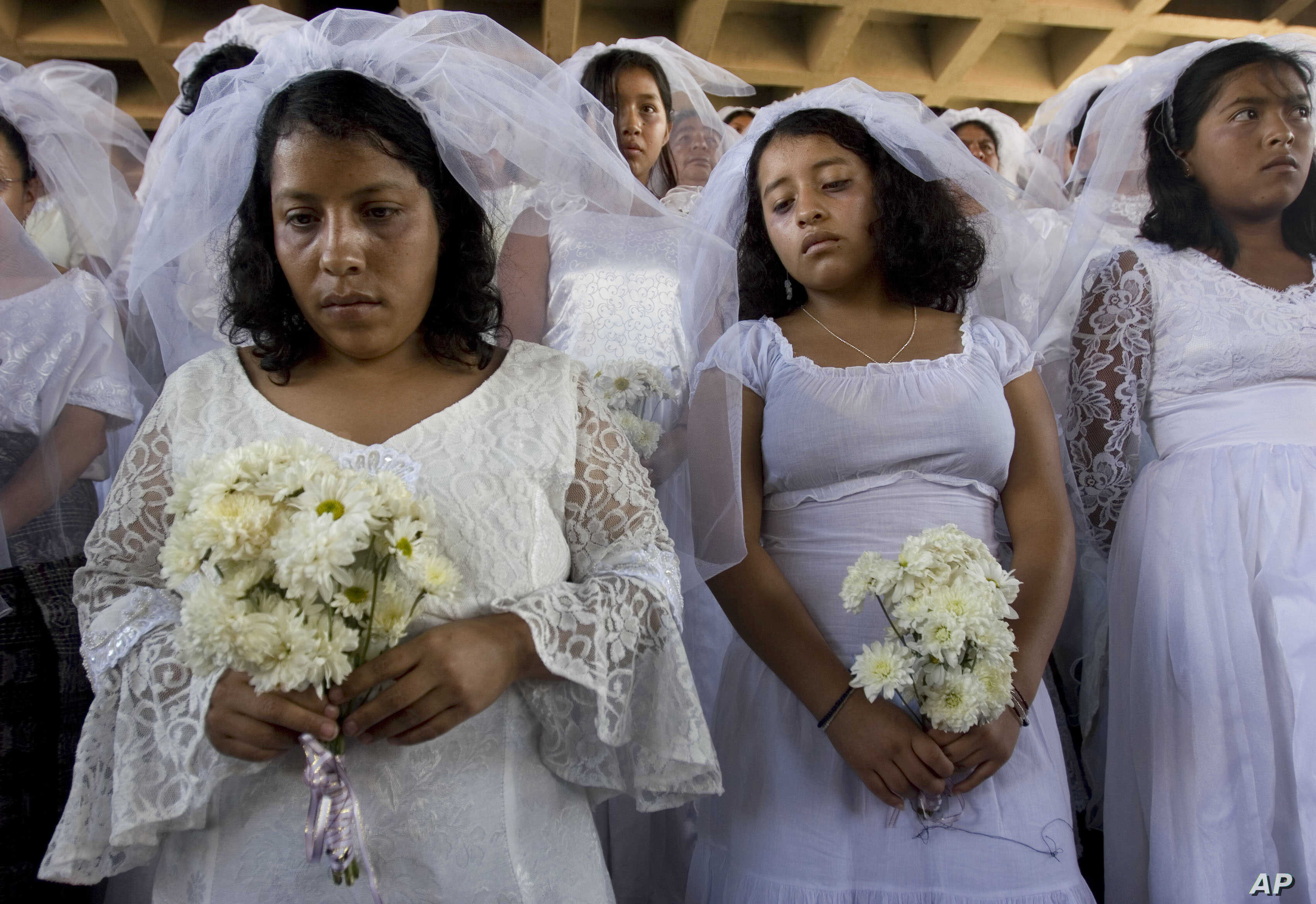 Child Marriage Persists in Guatemala Despite Ban, Experts