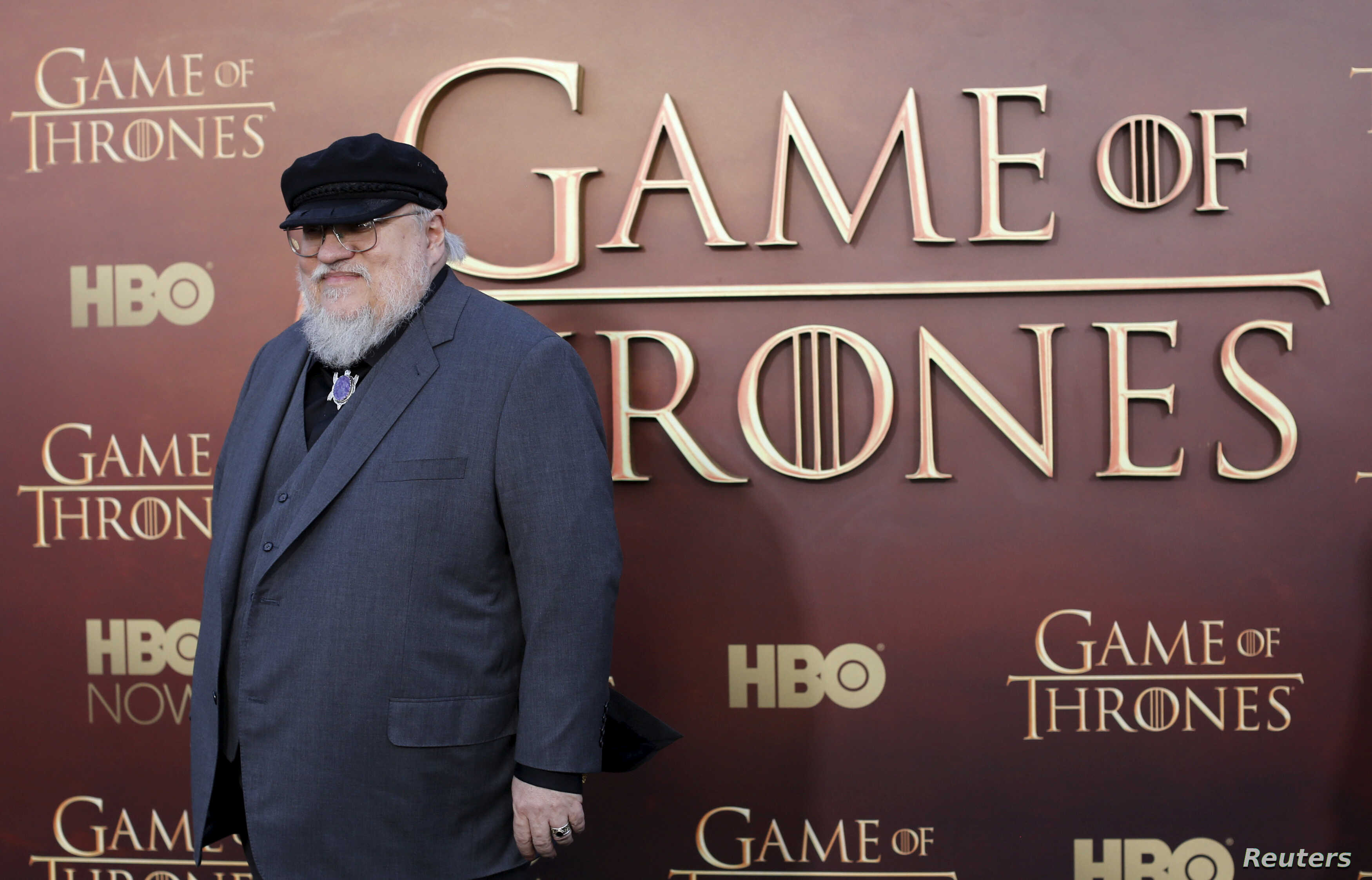 HBO Says Data Hacked | Voice of America - English