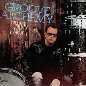 Moore's 'Groove Alchemy' Traces Funk Drumming Roots | Voice