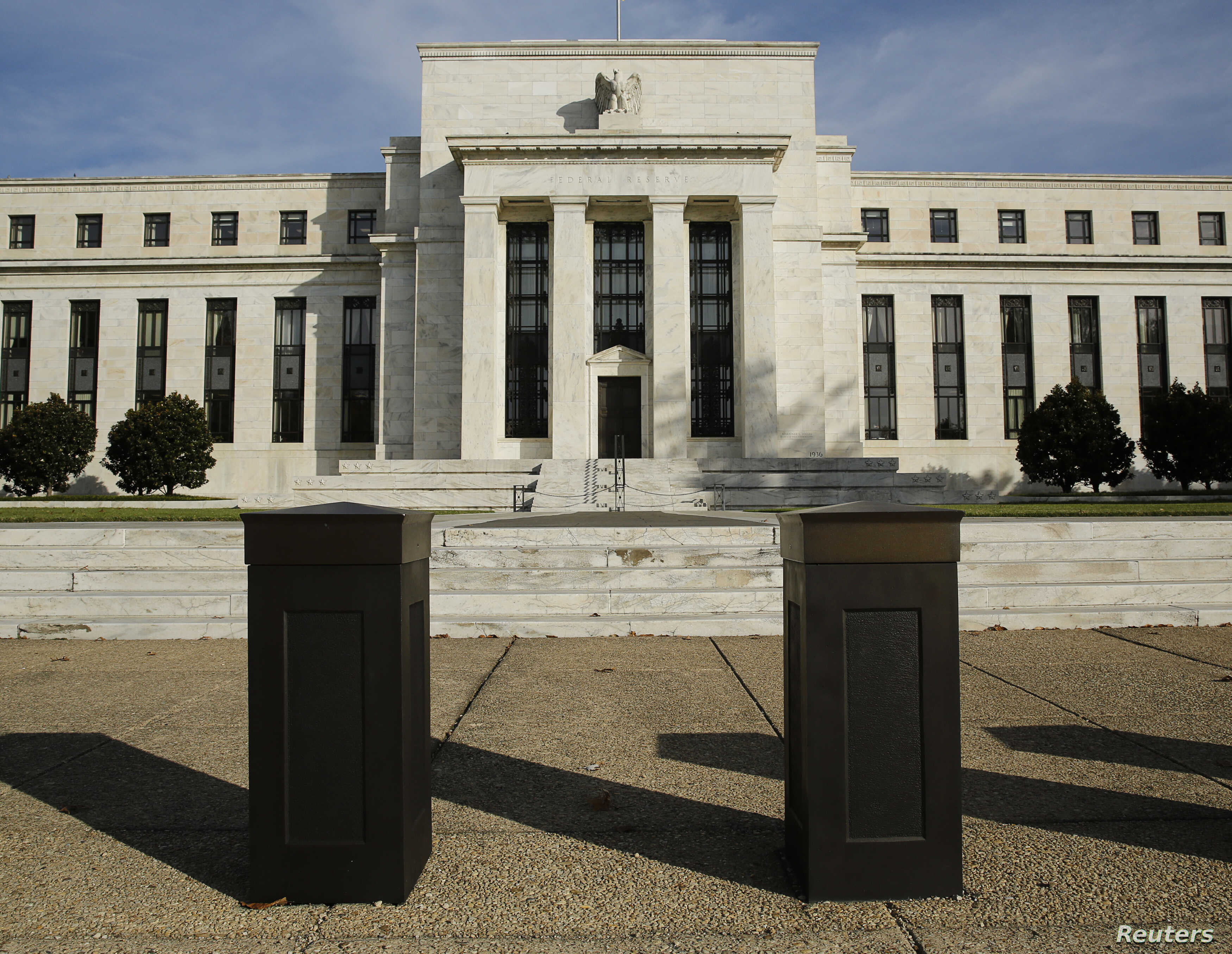 Federal Reserve System: America's Central Bank | Voice of