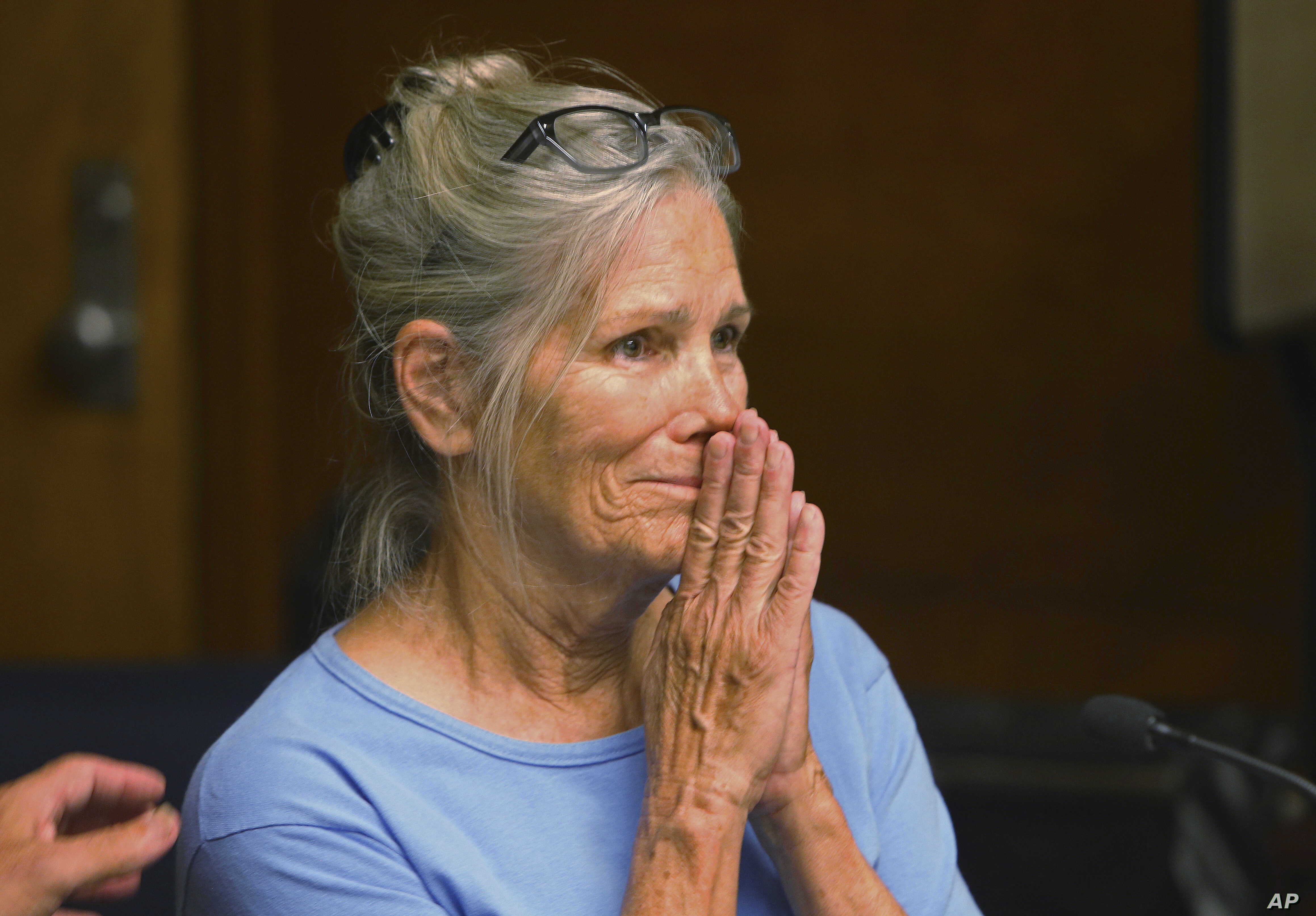 Youngest Manson Family Member Again Recommended for Parole