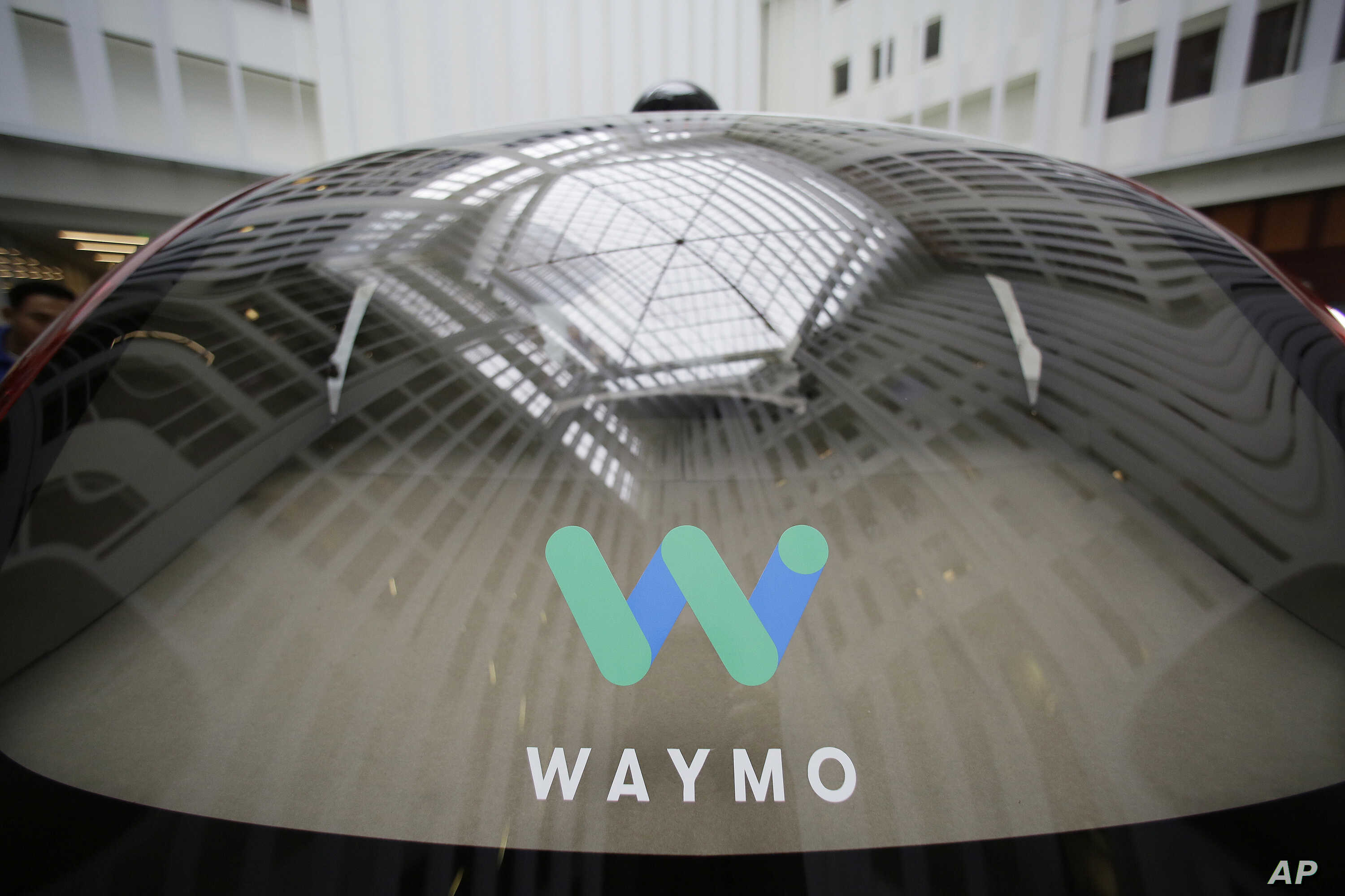 Waymo, Lyft Take on Uber with Rides in Self-Driving Car