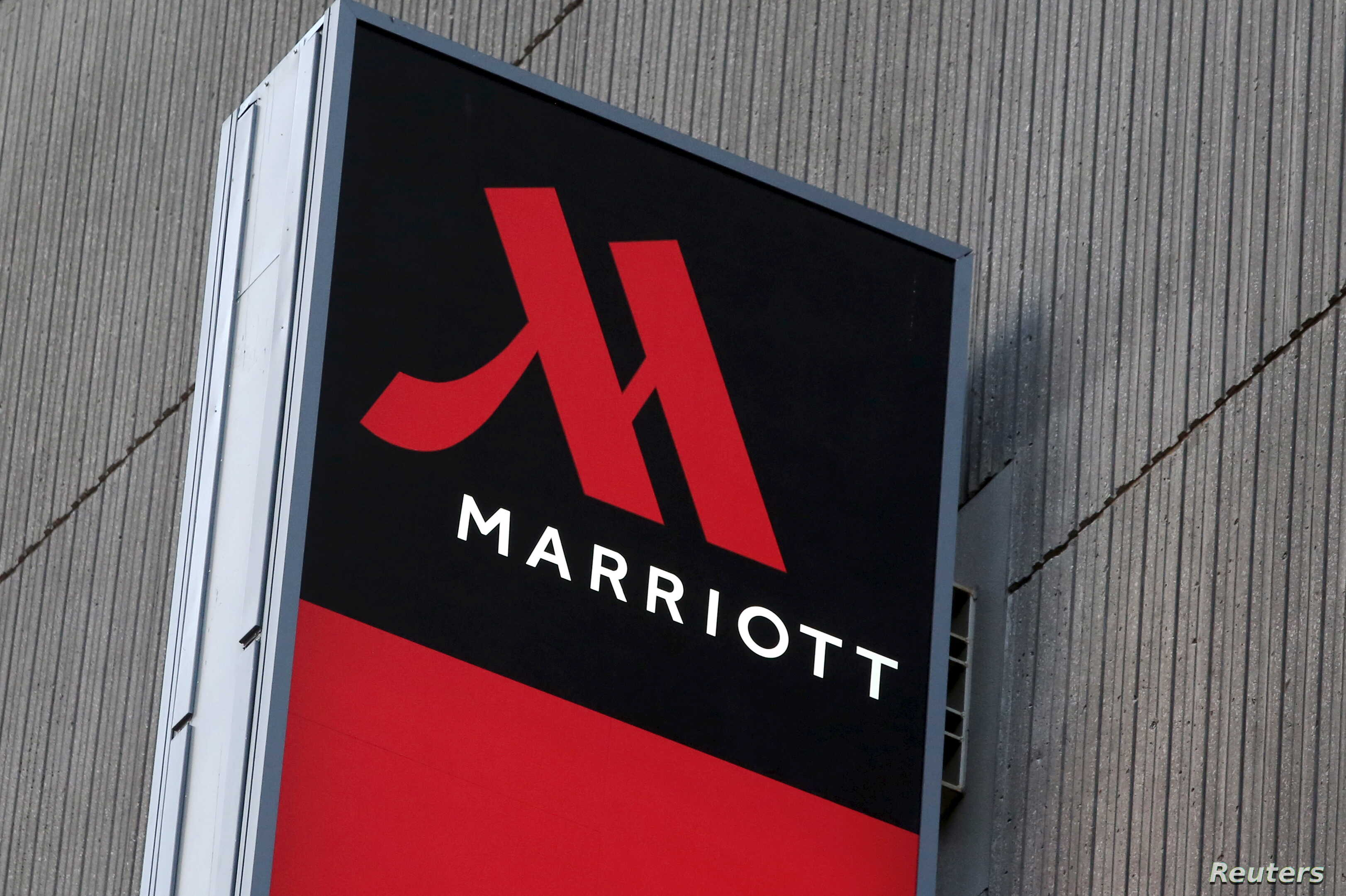 Massive, Extended Data Breach Within Marriott's Hotel Empire   Voice