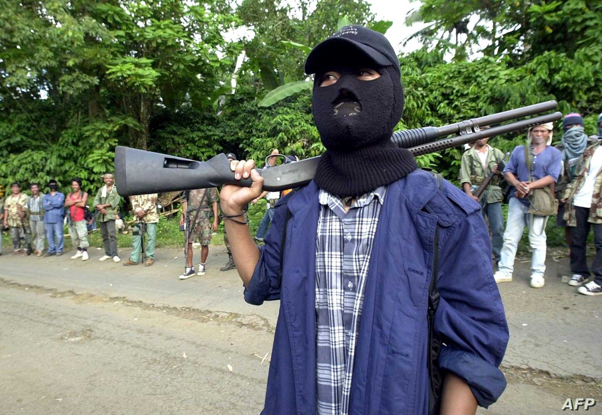 Philippines: 66 Alleged Militants Convicted in Kidnappings   Voice