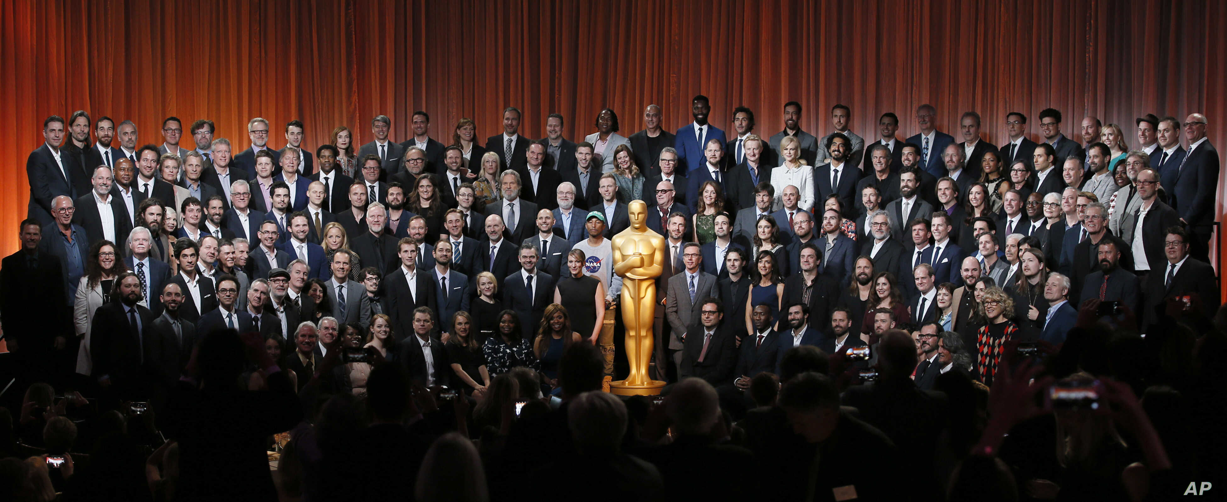 Oscars Reflect Talent, but Also Money and Politics | Voice