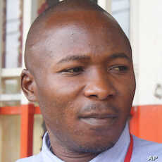 Freddy Nguliko, Goma deputy secretary for the party of opposition candidate Vital Kamerhe.