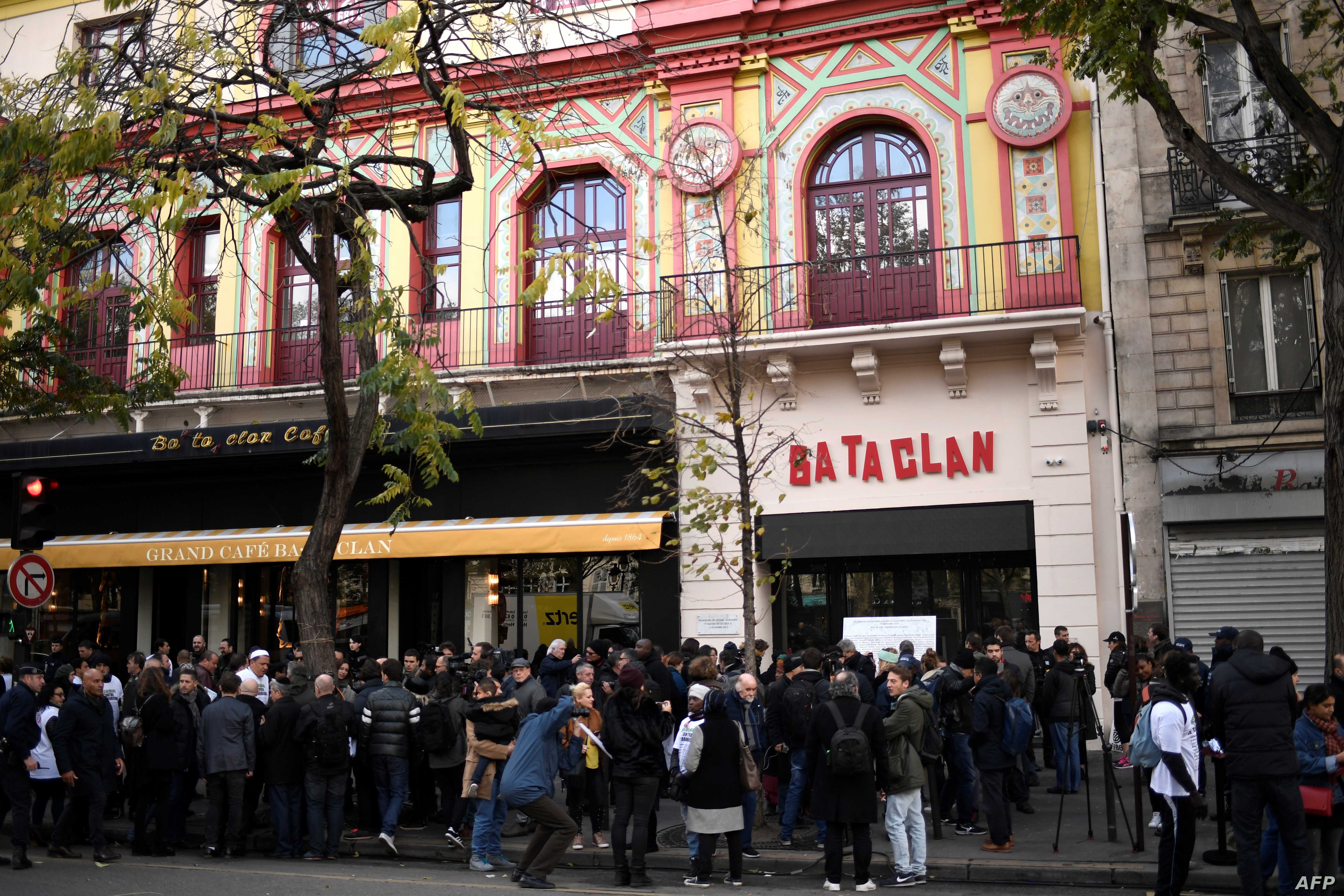 French Divided Over Bataclan Performances by Rapper Medine
