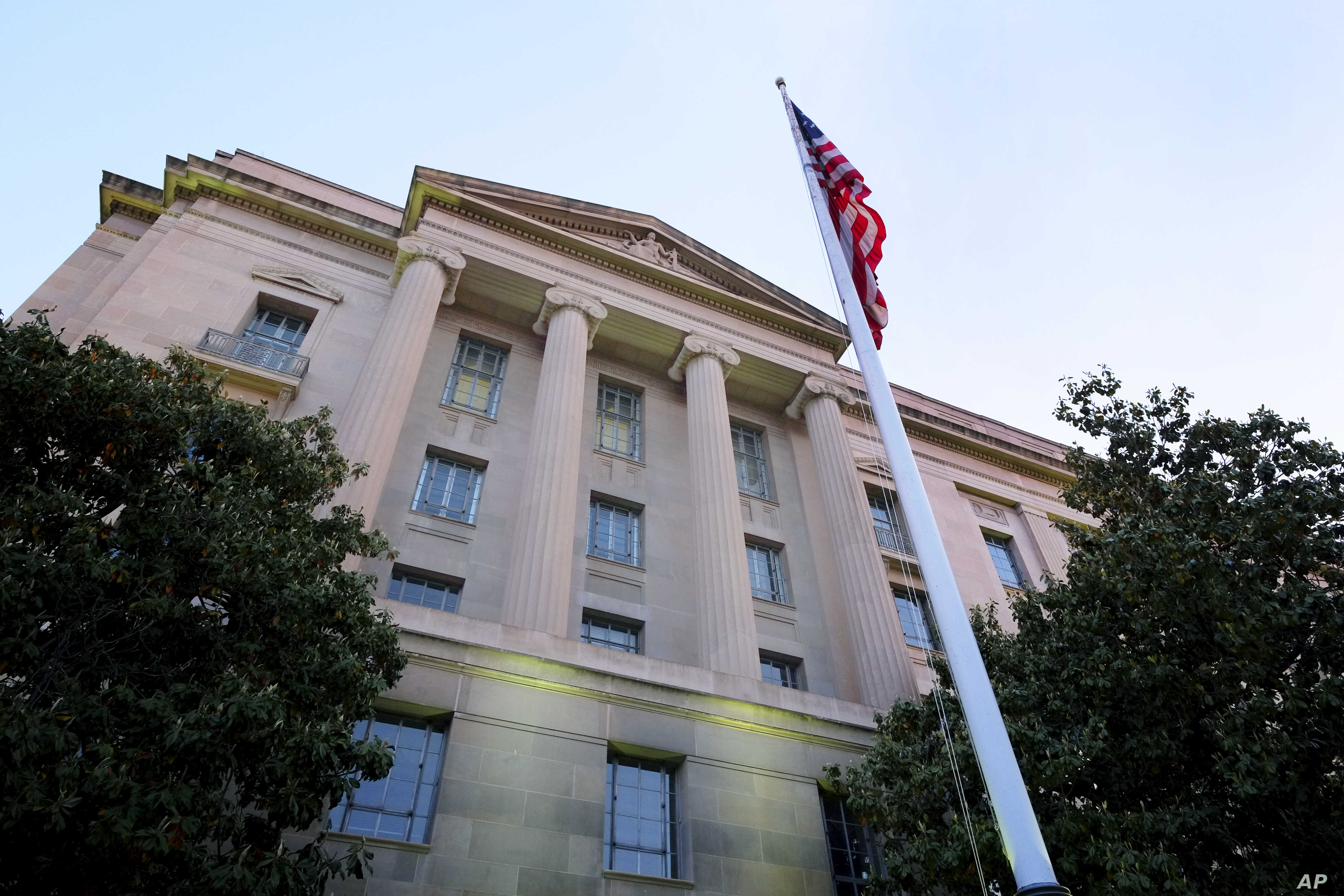 Us Justice Department Prosecutes Record Number Of Foreign