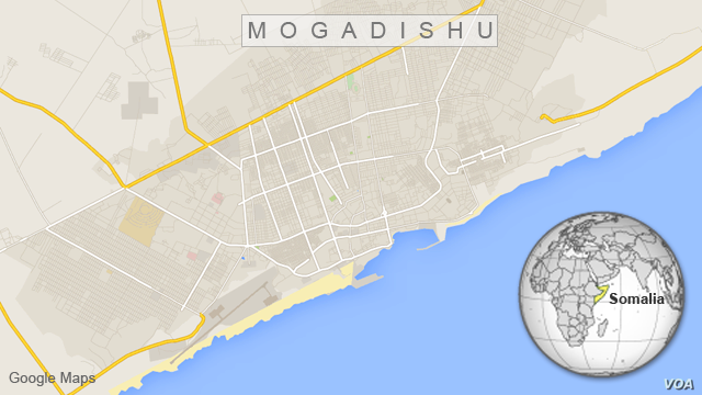 Al-Shabaab claims attack on elite hotel in Mogadishu