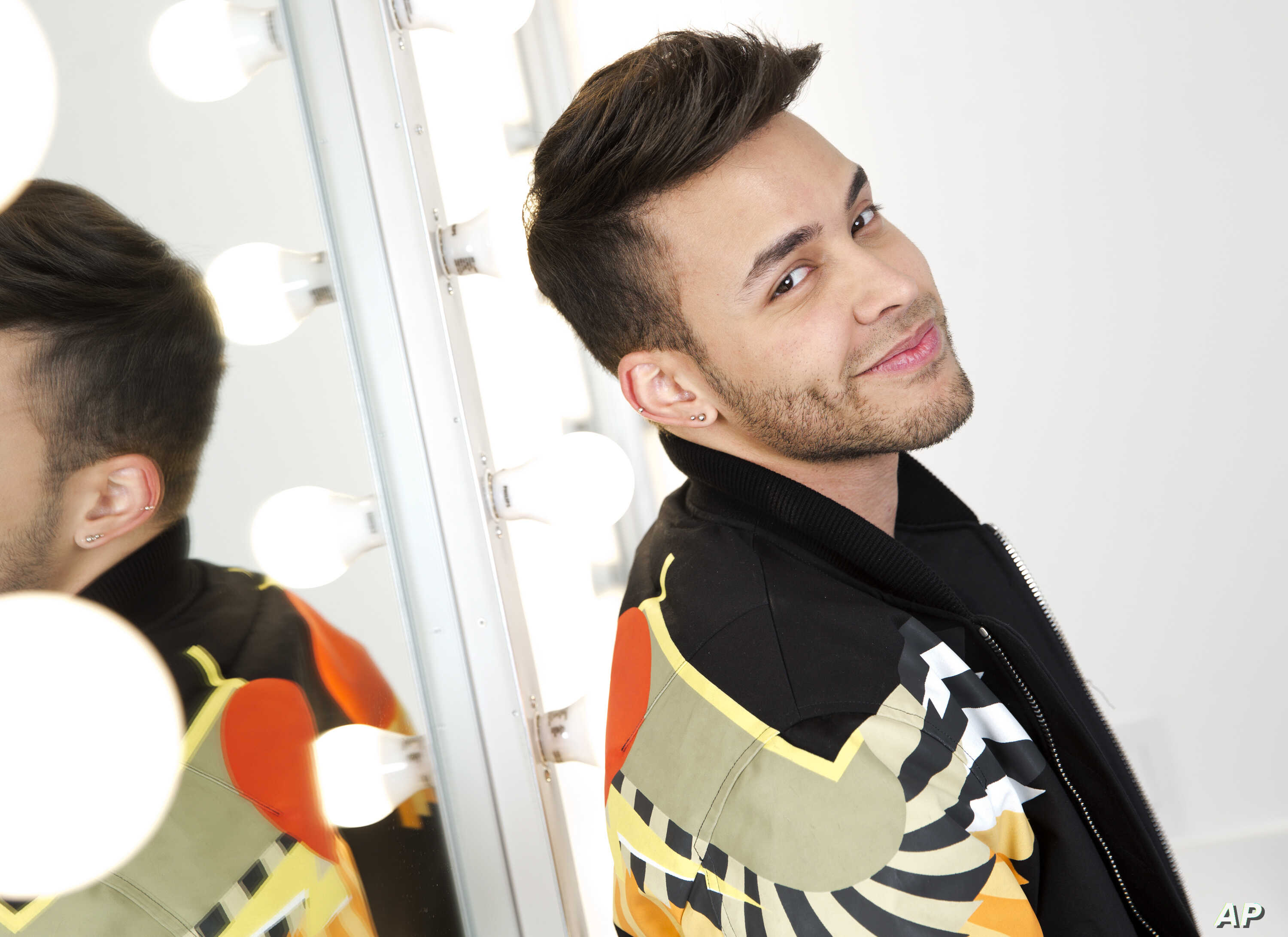 Latin Singer Prince Royce Gears Up for Summer Tour | Voice of