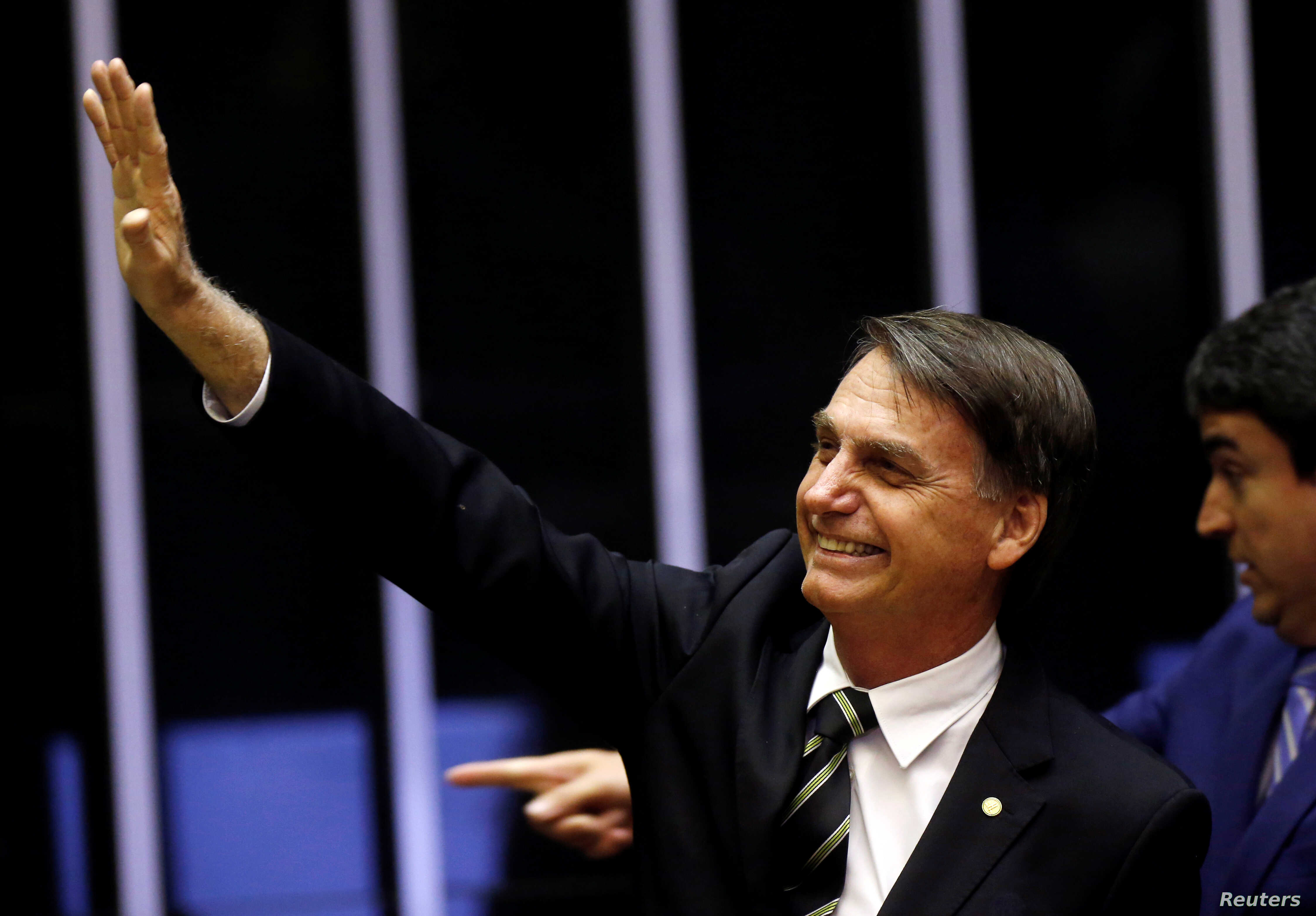 Brazil Economy Key to Bolsonaro Win, But Will He Deliver? | Voice of