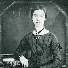 Emily Dickinson, a prolific19th century writer, is still one of America's best-loved poets.